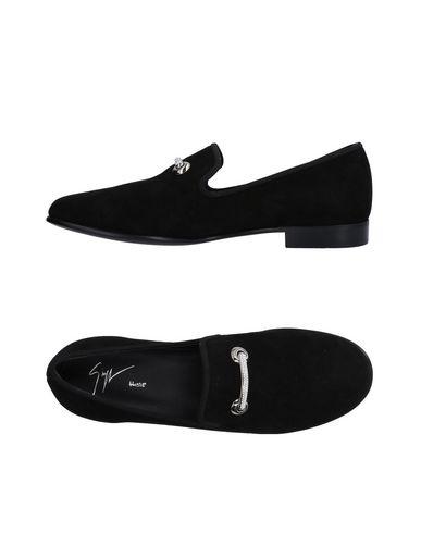 Zapatos con descuento Mocasín Giuseppe Zanotti Hombre - Mocasines Giuseppe Zanotti - 11505659DO Negro