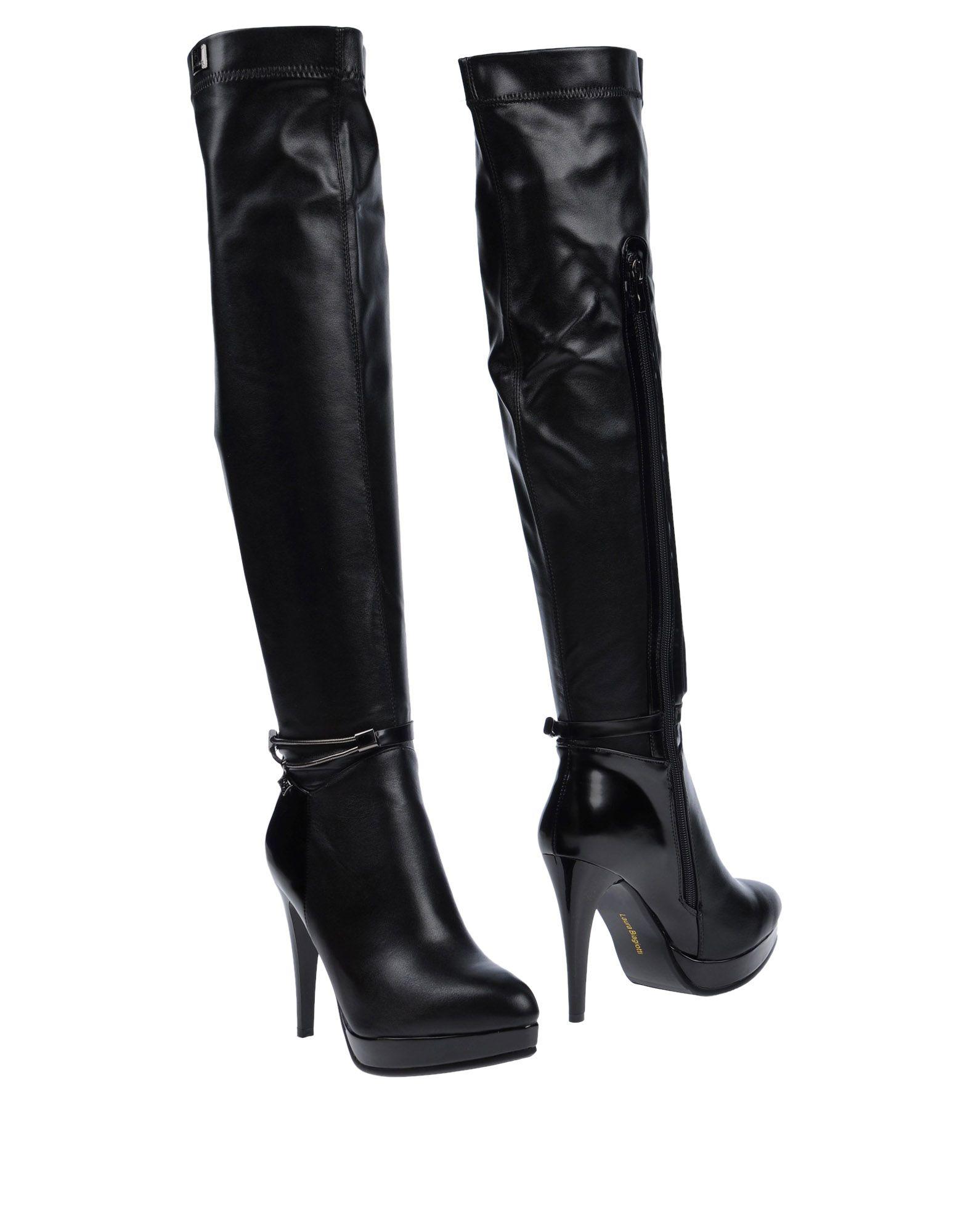 Laura Gute Biagiotti Stiefel Damen 11505662LJ Gute Laura Qualität beliebte Schuhe ad5fc2