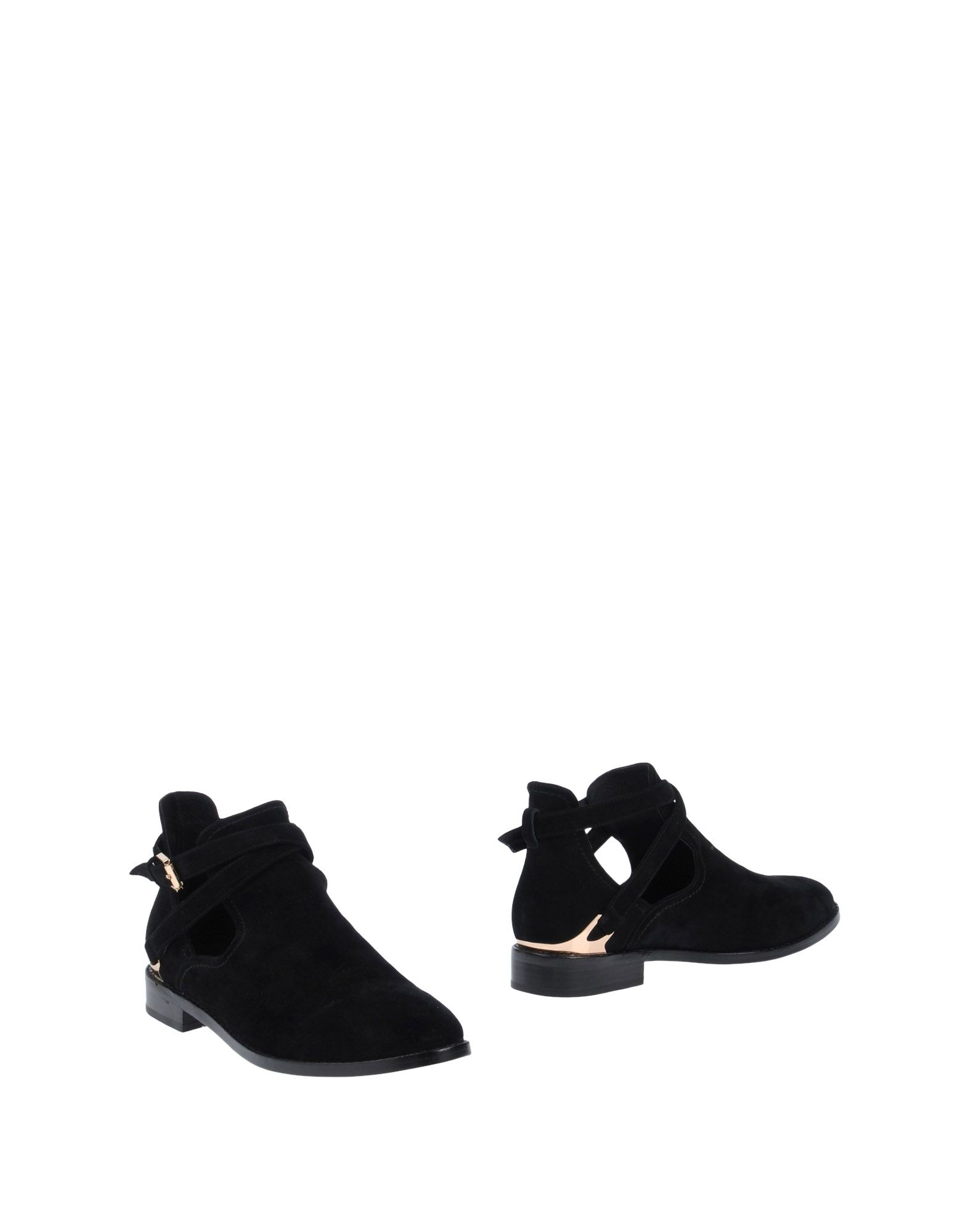 Gut um billige Schuhe zu tragenMi/Mai Stiefelette Damen  11505663CR