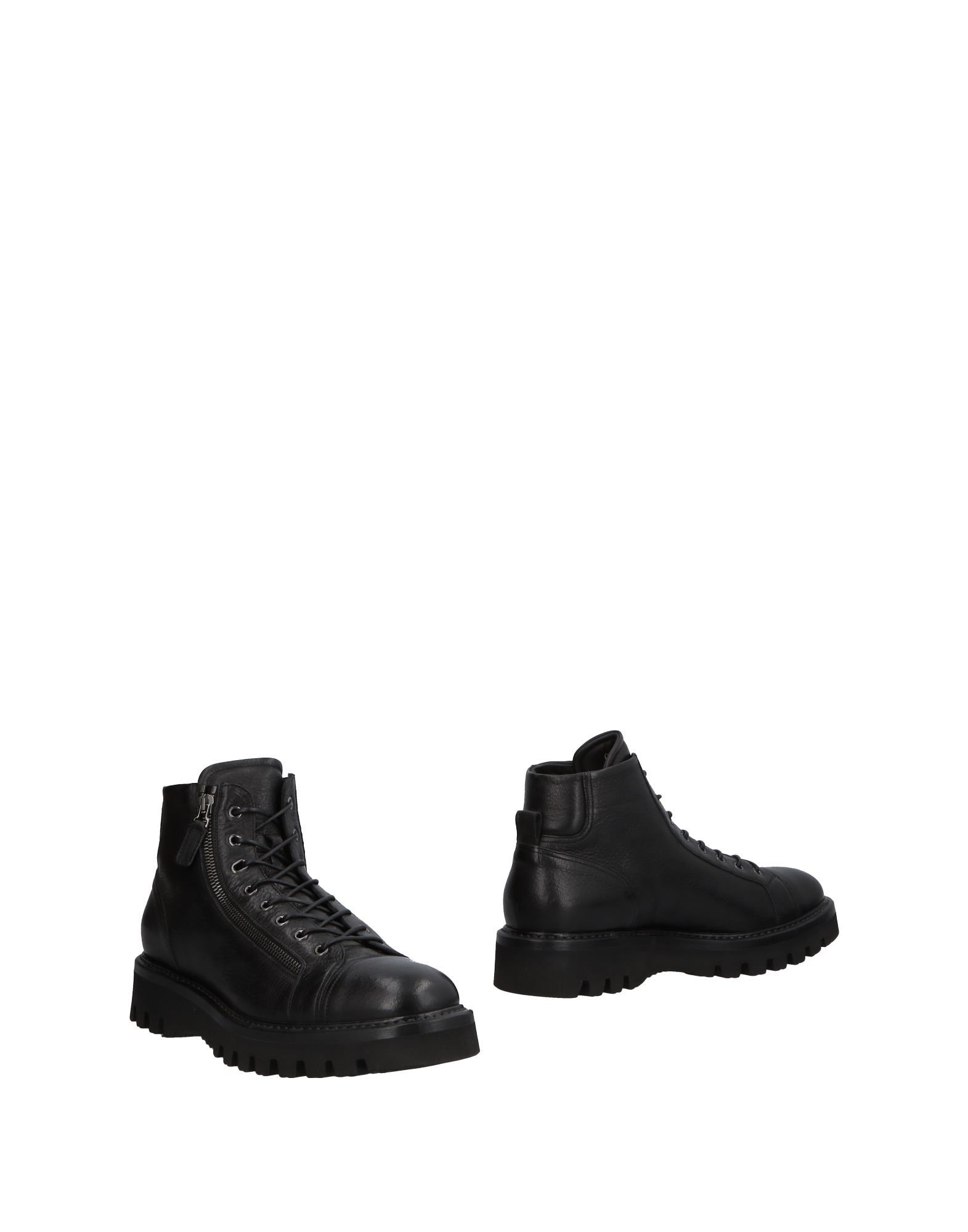 W.Gibbs Stiefelette Herren  11505666KN Gute Qualität beliebte Schuhe