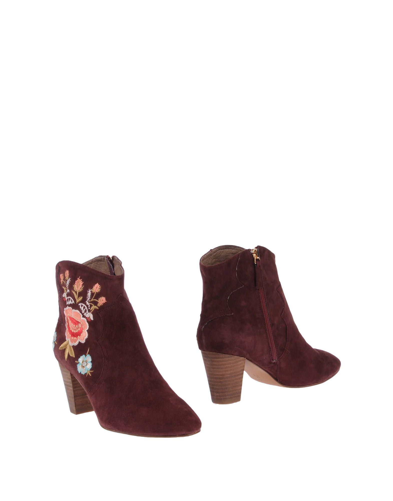 Gut um billige Schuhe zu 11505670WH tragenMi/Mai Stiefelette Damen  11505670WH zu 5e7204