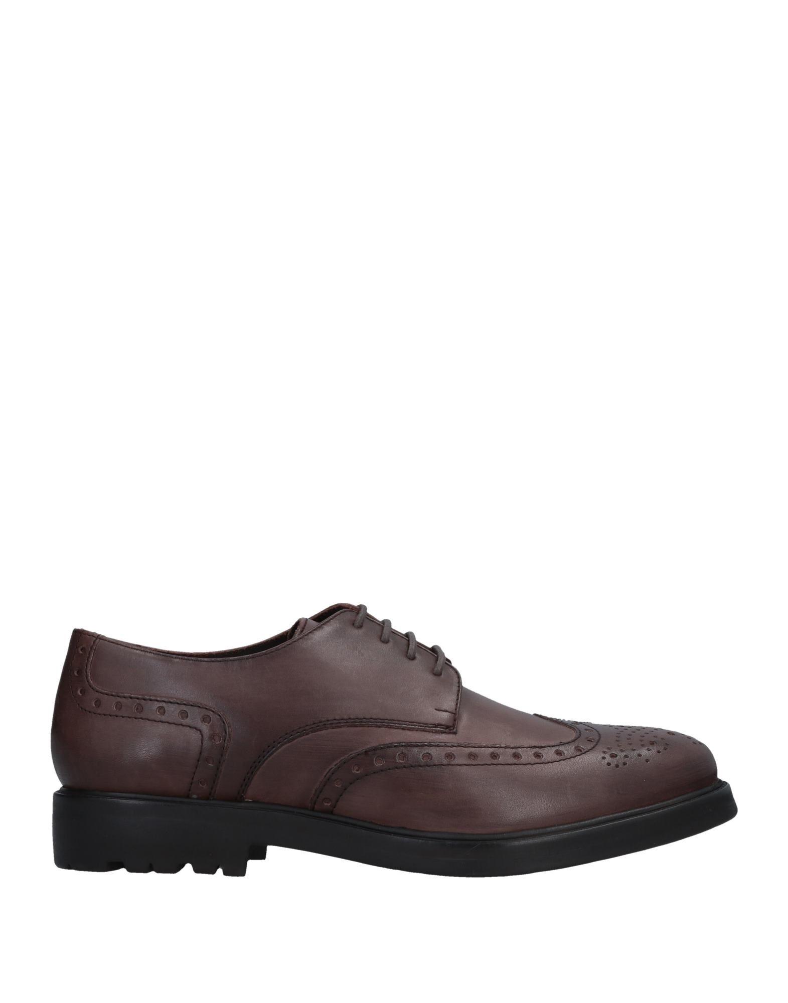 Rabatt echte Schuhe Lumberjack Schnürschuhe Herren  11505673MG