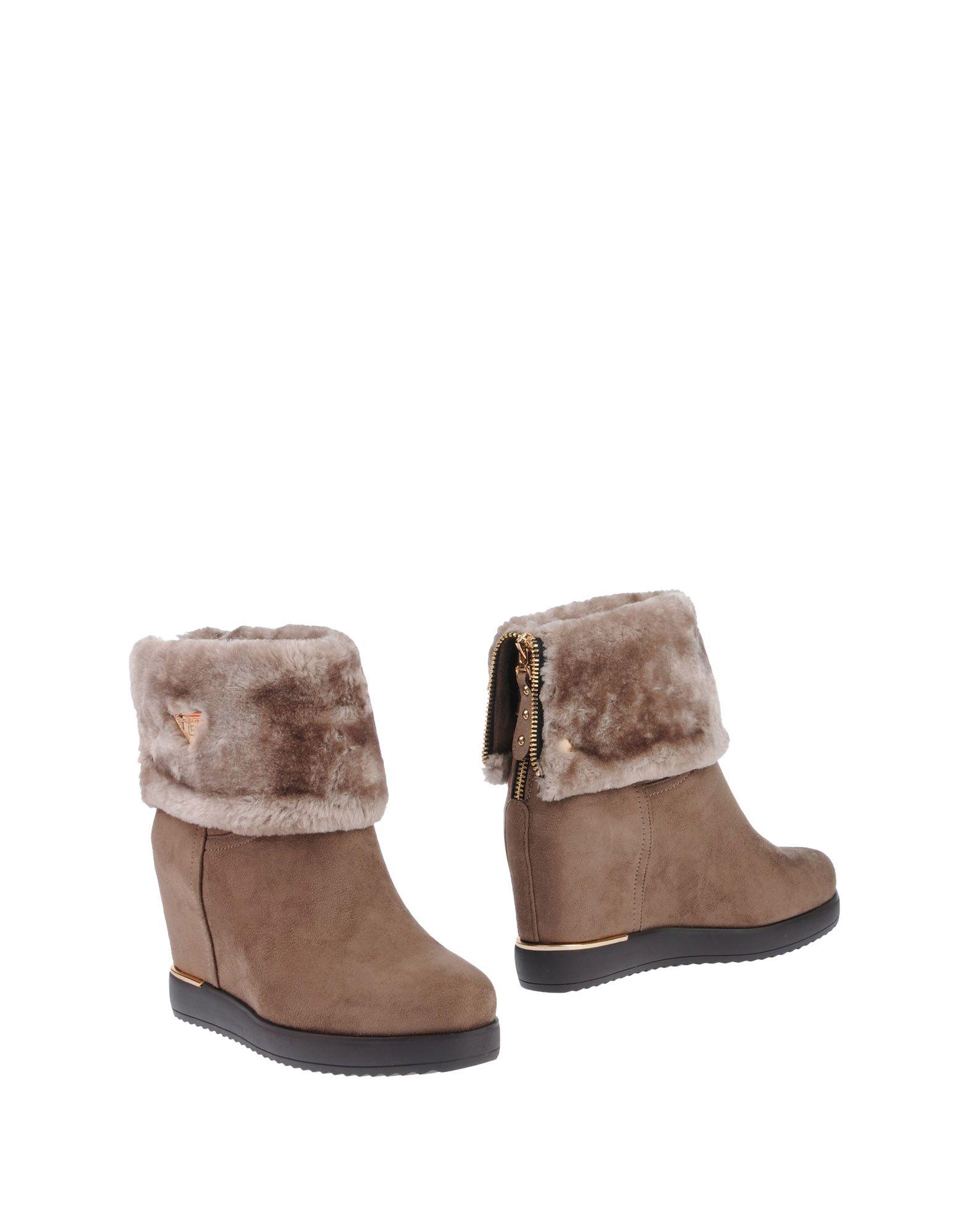 Laura Biagiotti Stiefelette Qualität Damen  11505680AT Gute Qualität Stiefelette beliebte Schuhe aeb123