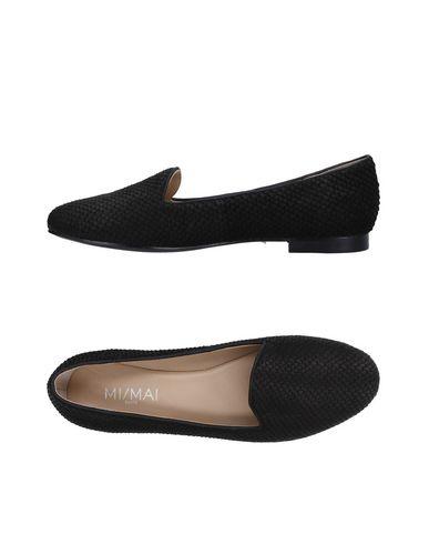 Los últimos zapatos de Bagatt hombre y mujer Mocasín Bagatt de Mujer - Mocasines Bagatt- 11515355OG Negro 67247a