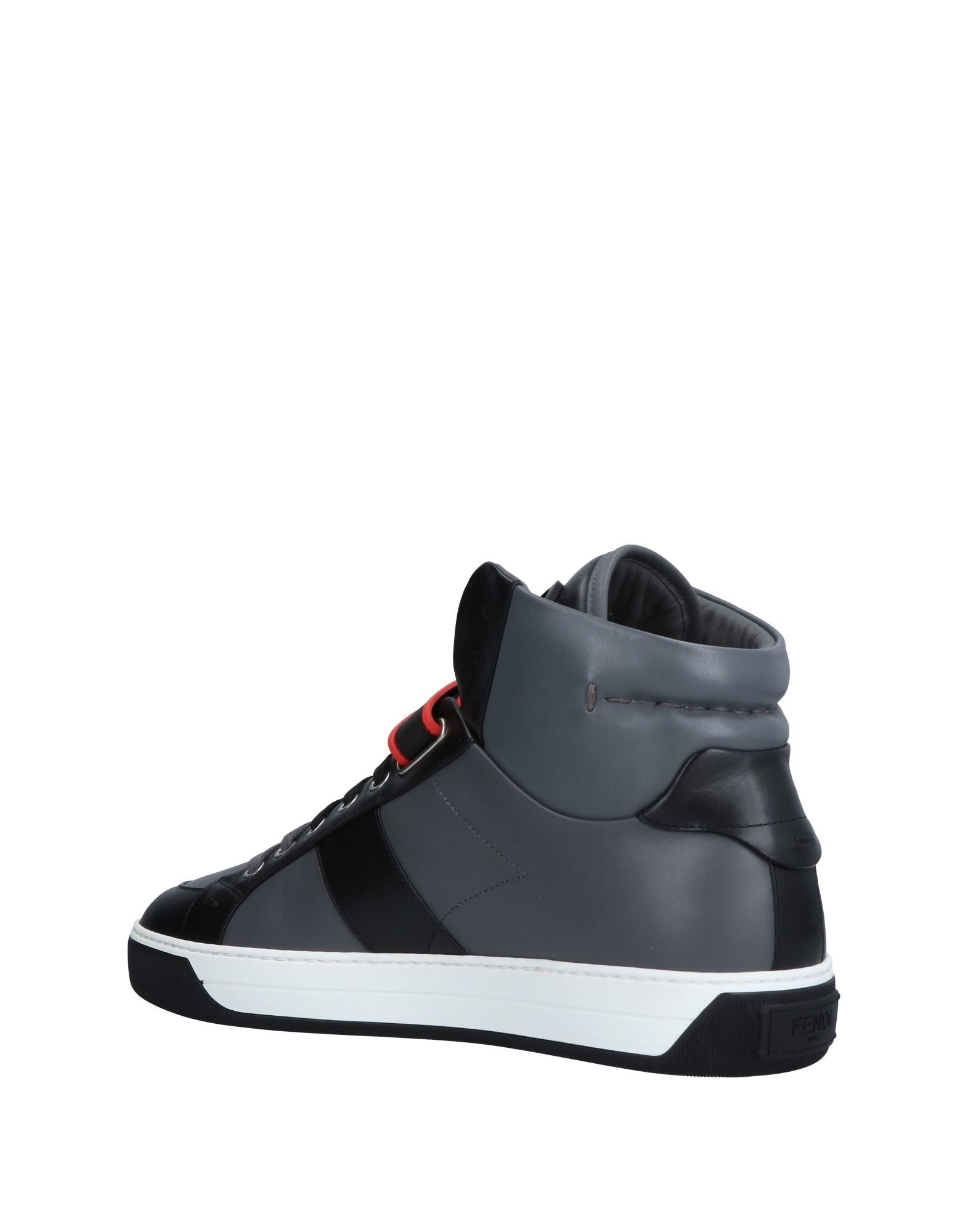 Fendi Sneakers - Men Fendi Sneakers online on    Australia - 11505684UB 566d9f