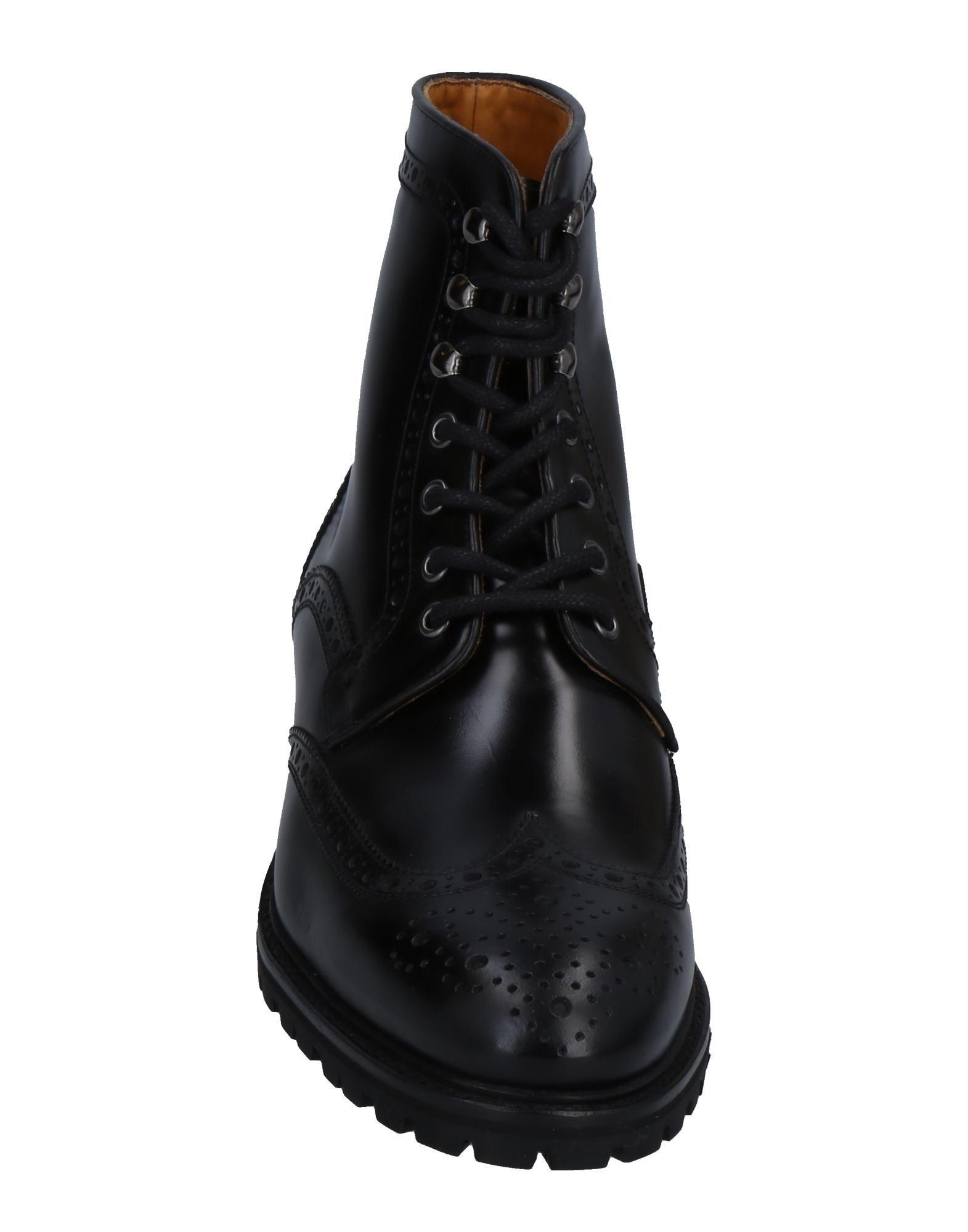 Rabatt echte Schuhe Berwick 1707 11505685HK Stiefelette Herren 11505685HK 1707 e3f1e8