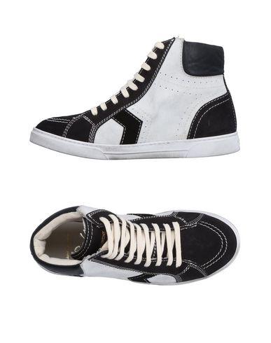 Zapatos de moda hombres y mujeres de moda de casual Zapatillas Saint Laurt Hombre - Zapatillas Saint Laurt - 11505689SM Negro 15e863