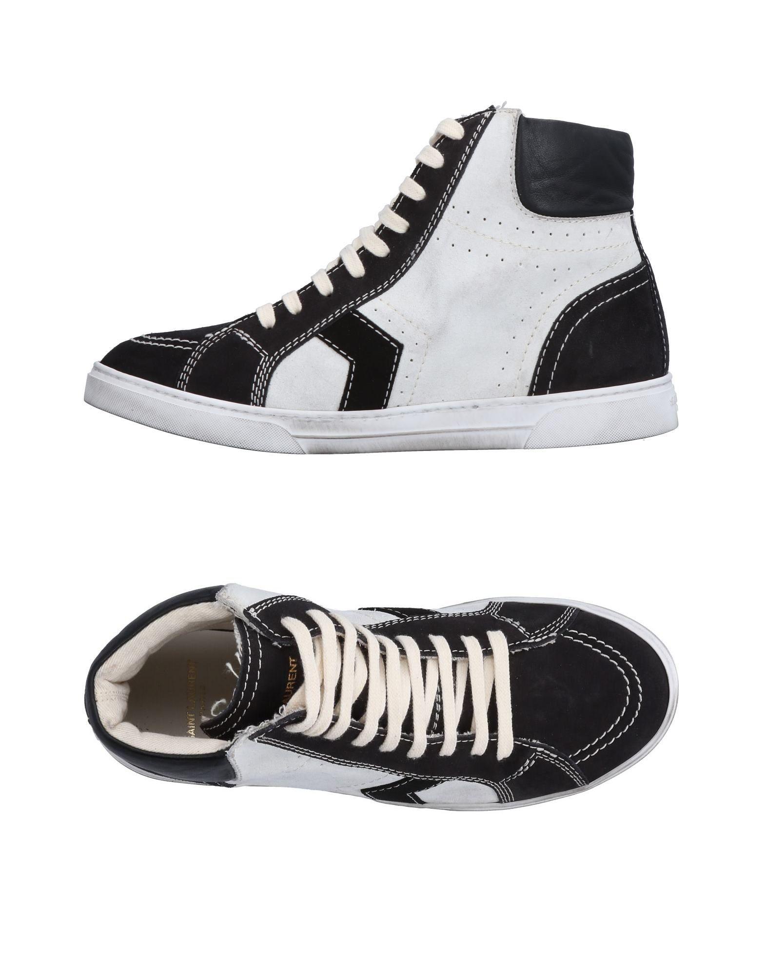 Saint Laurent Sneakers Herren  11505689SM Gute Qualität Qualität Gute beliebte Schuhe a7edeb