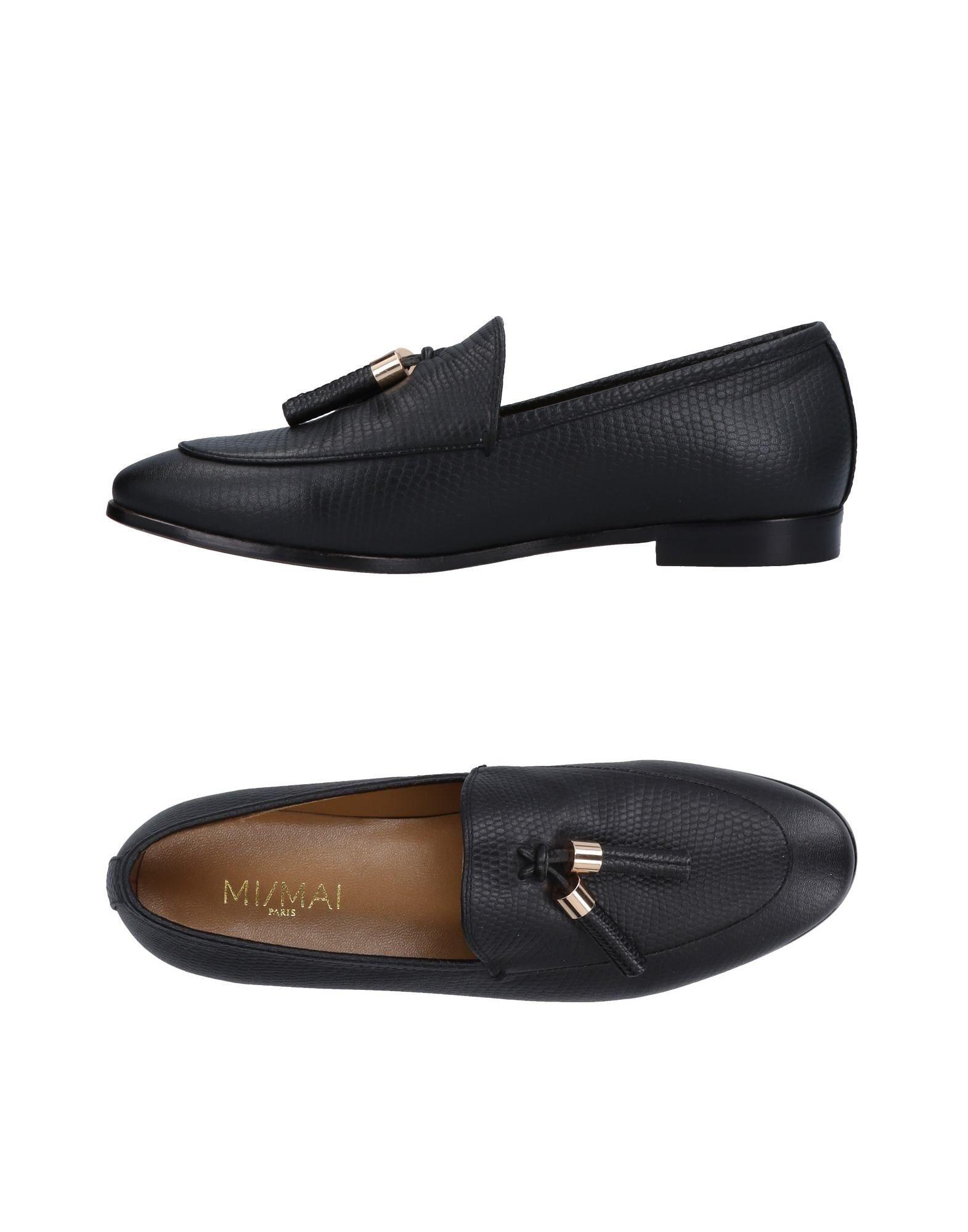 Mi/Mai Mokassins Damen  11505701UC Gute Qualität beliebte Schuhe