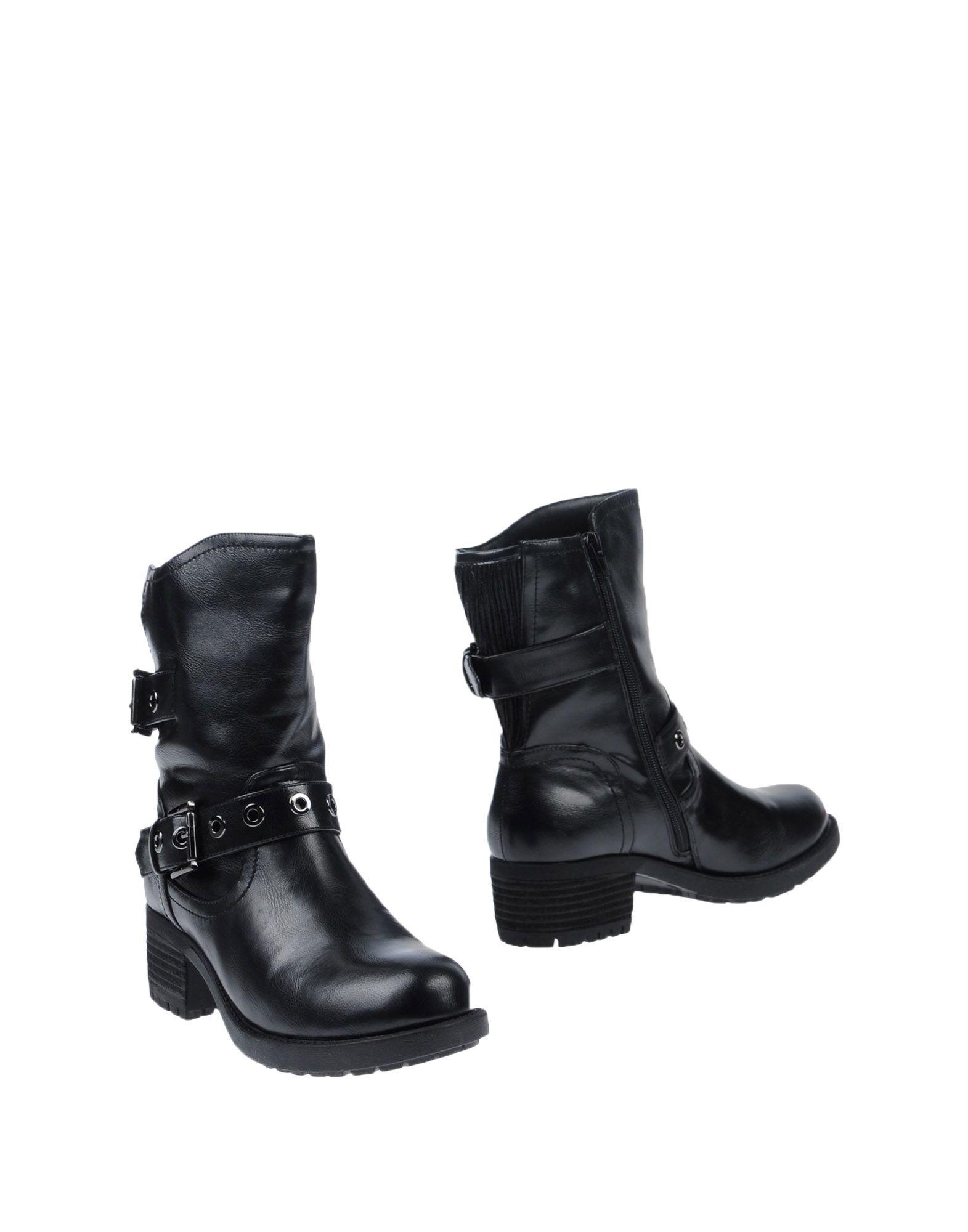 Lumberjack Stiefelette Damen  11505702BX Gute Qualität beliebte Schuhe