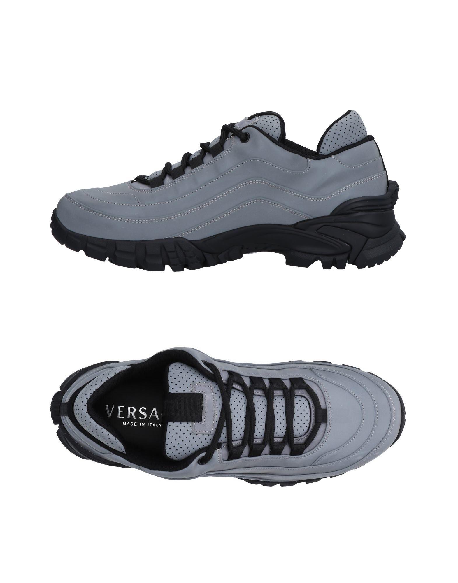 Versace Sneakers Herren  11505703VB Gute Qualität beliebte Schuhe