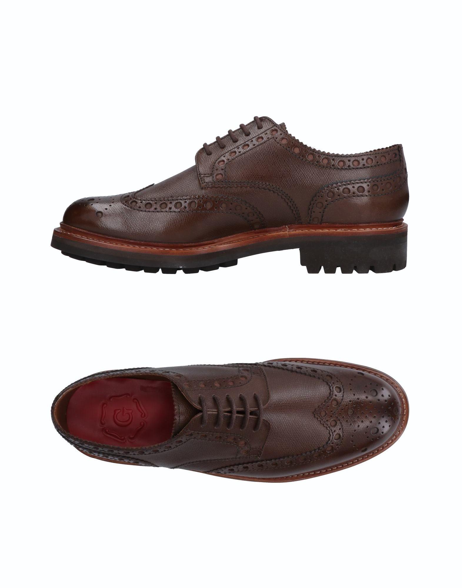 Grenson Schnürschuhe Herren  11505723NH Gute Qualität beliebte Schuhe