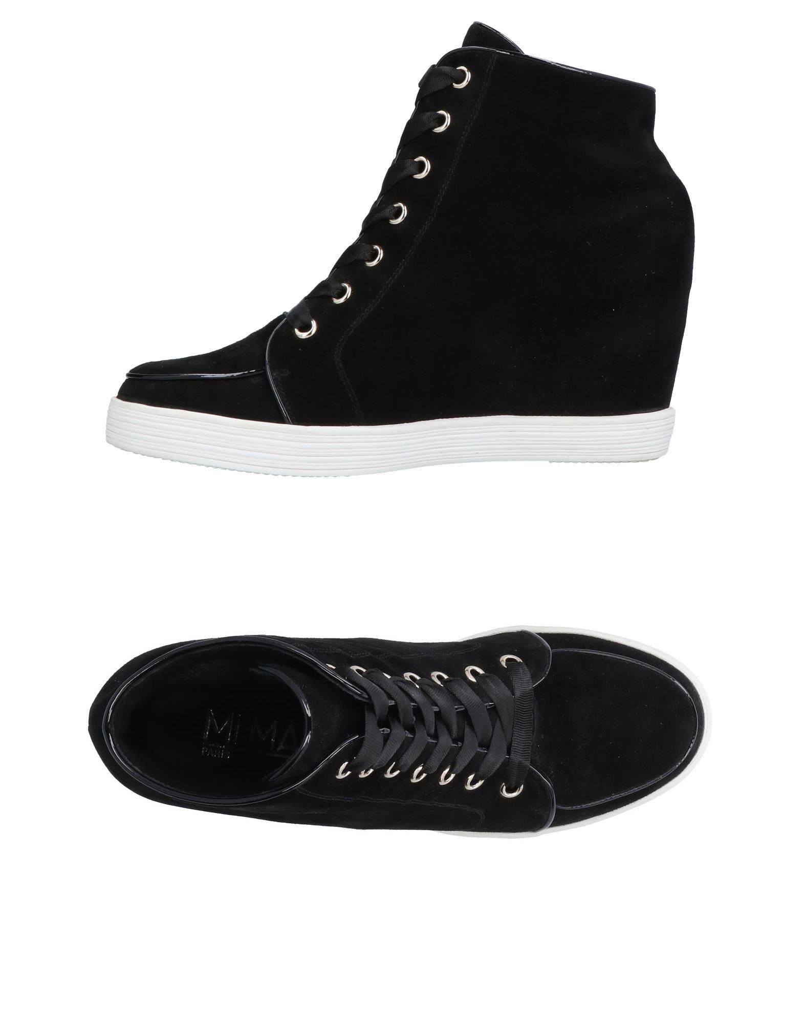 Mi/Mai Sneakers Damen  11505729XF Gute Qualität beliebte Schuhe