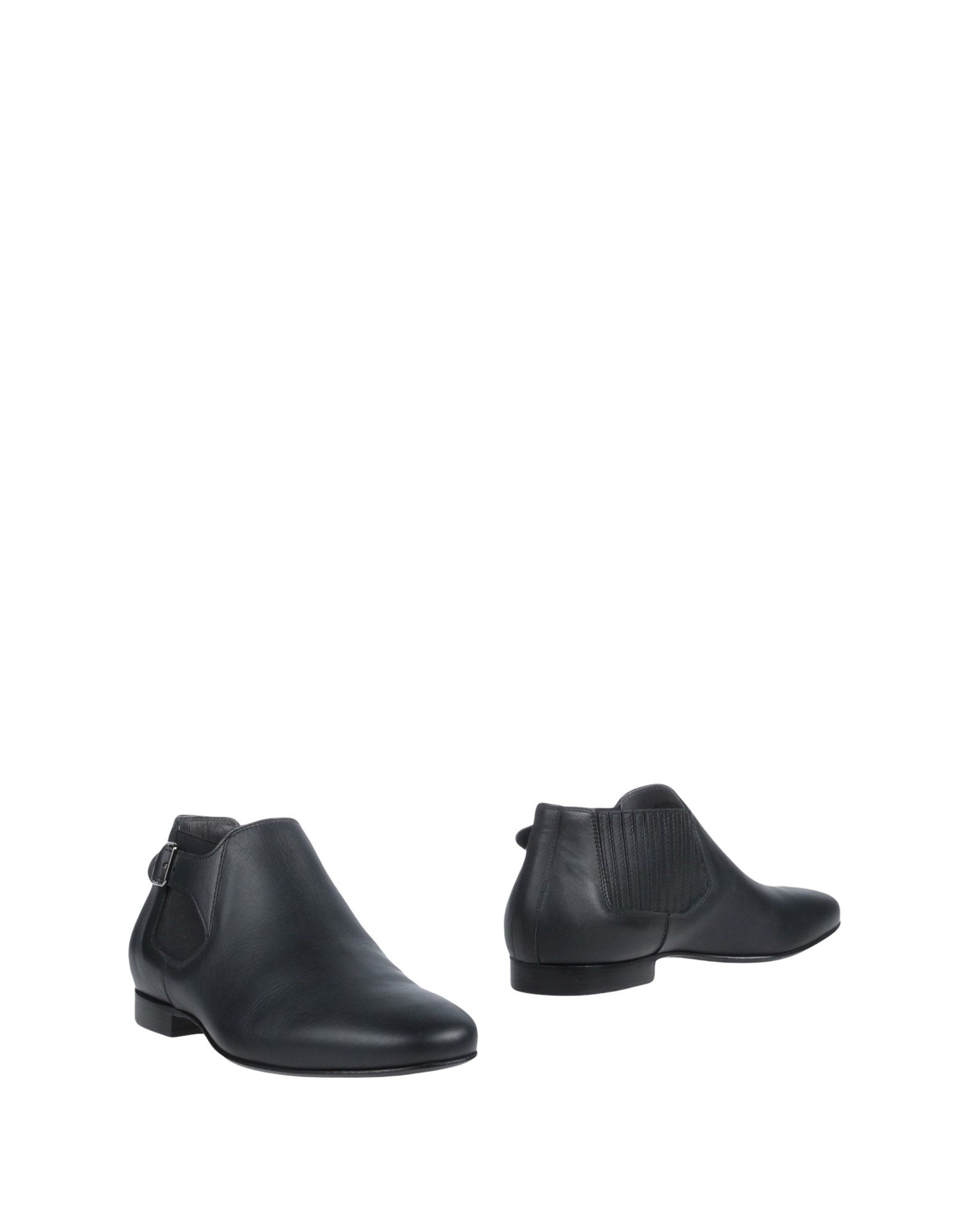 Lanvin Stiefelette Herren  11505740QN Gute Qualität beliebte Schuhe
