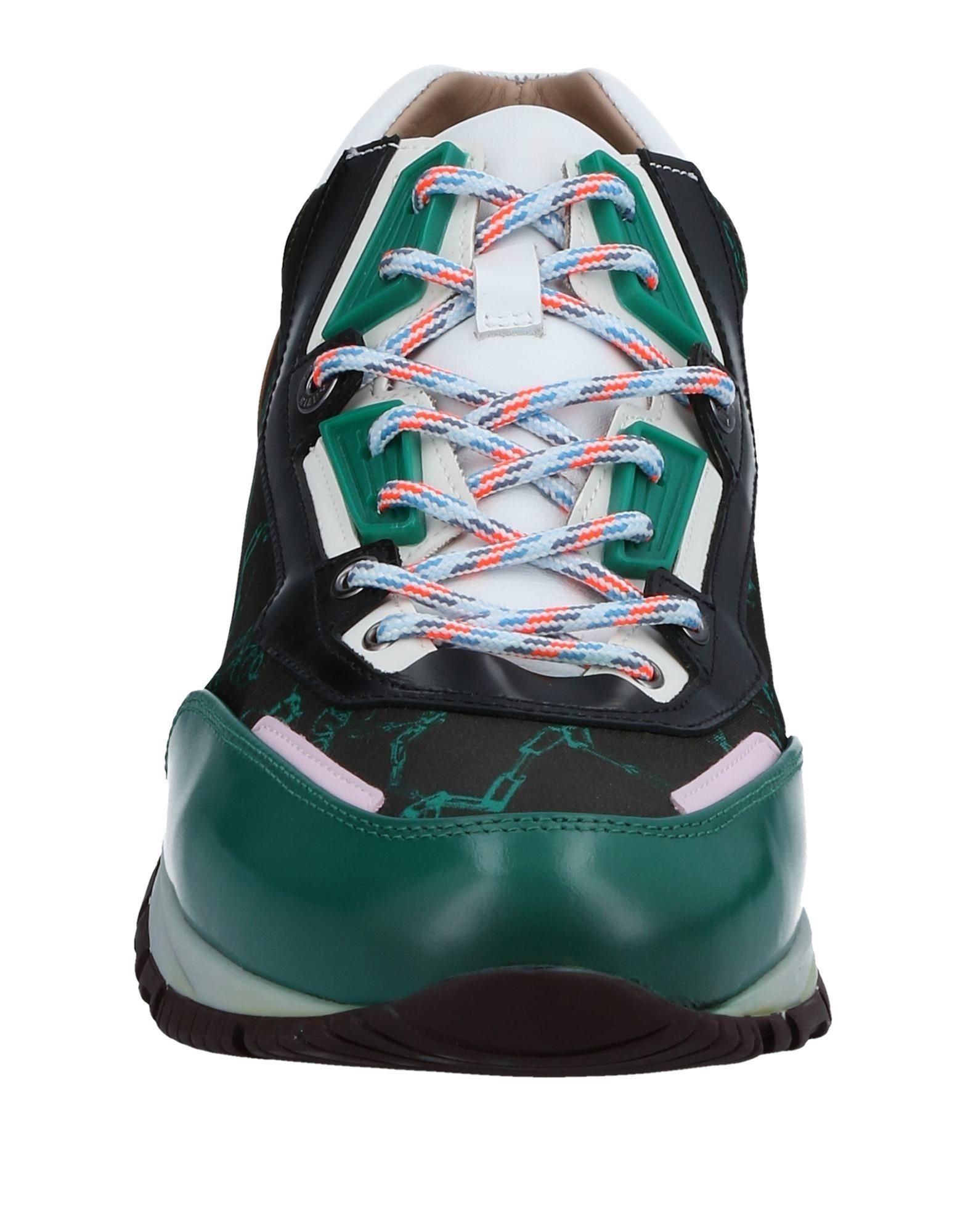 Lanvin Sneakers Herren  11505747GF Gute Qualität beliebte Schuhe