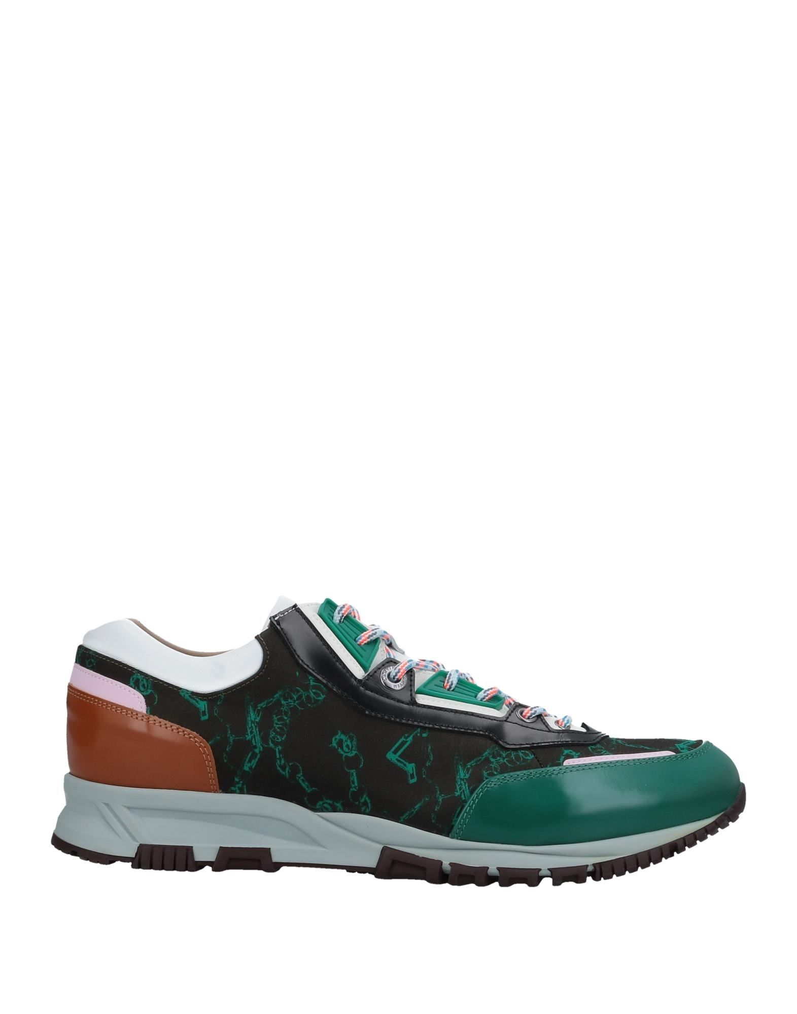 Sneakers Lanvin Uomo - 11505747GF elegante