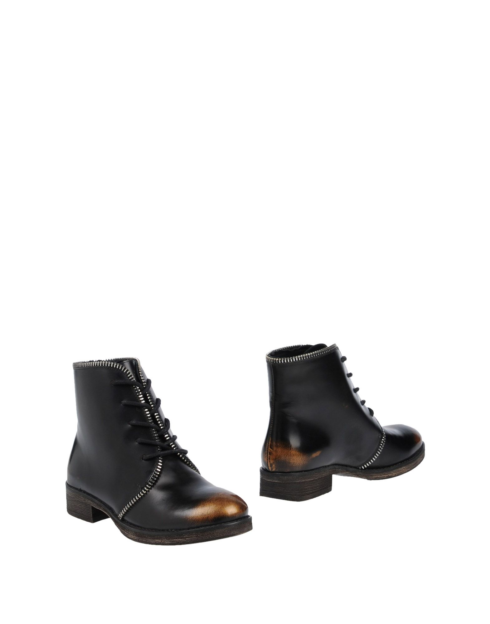 Gut um Stiefelette billige Schuhe zu tragenMi/Mai Stiefelette um Damen  11505749VW 9a1b2b