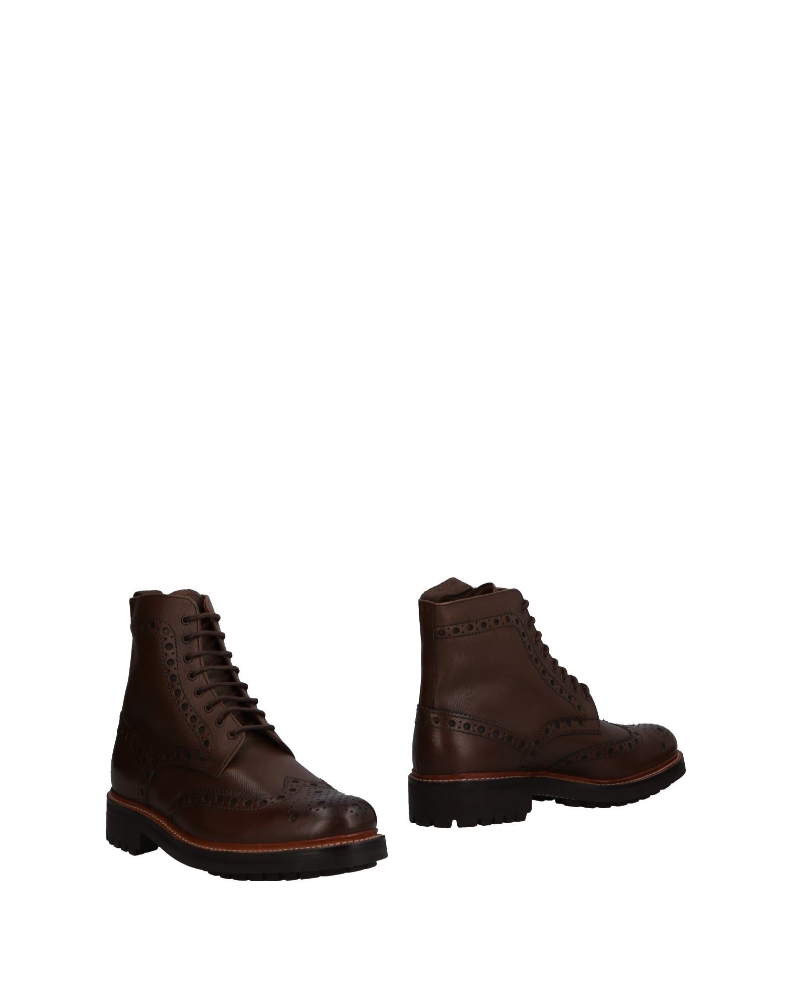 Grenson Stiefelette Herren   11505760OP Heiße Schuhe 3fb99f