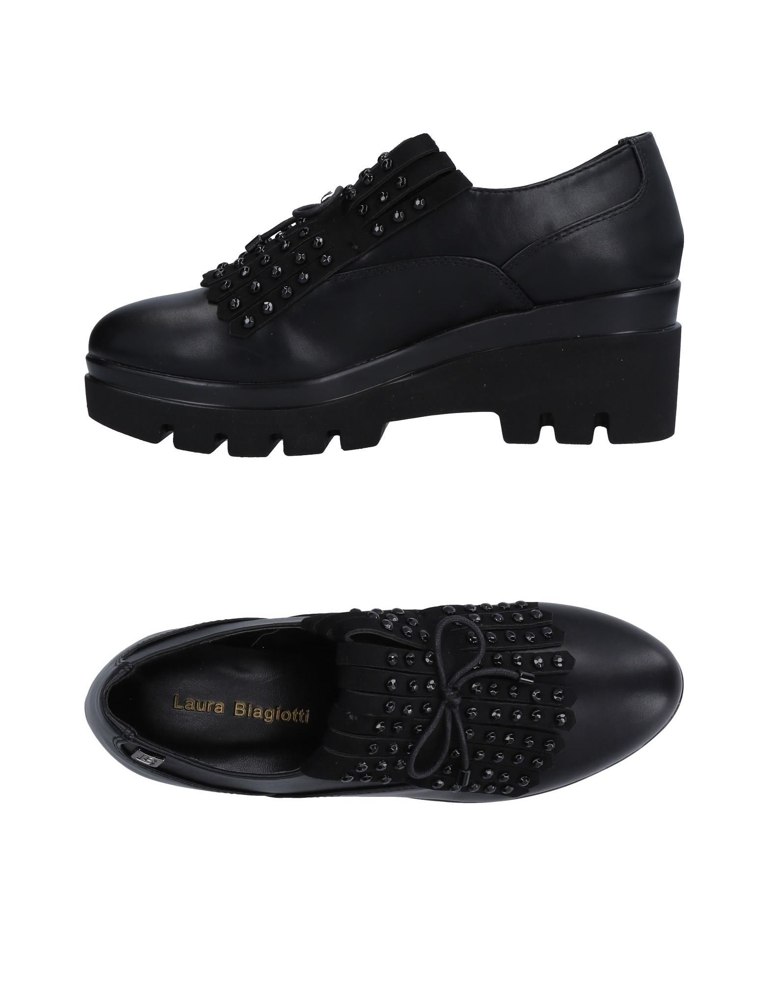 Laura Biagiotti Loafers Loafers - Women Laura Biagiotti Loafers Loafers online on  Canada - 11505761QX 0b877b
