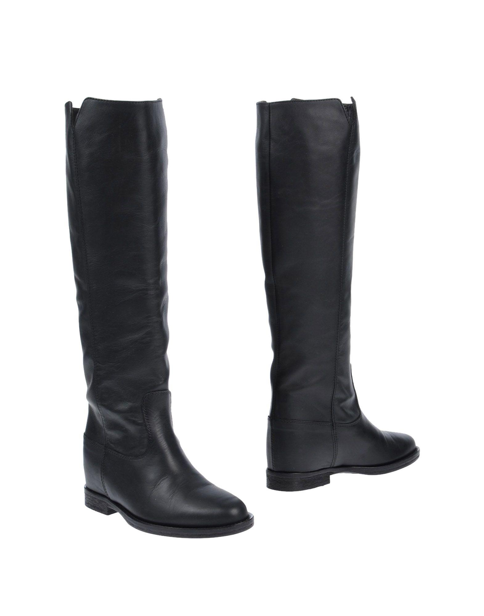 Via Roma Stiefel 15 Stiefel Roma Damen  11505765XV Neue Schuhe eccc38