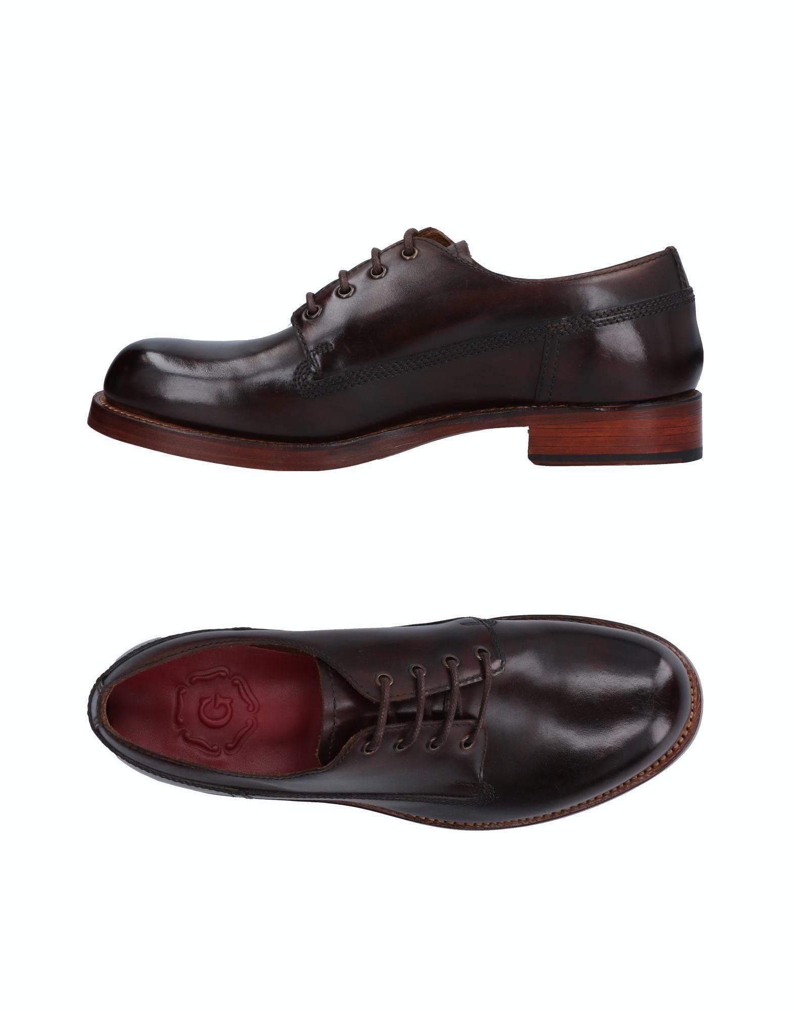 Grenson Schnürschuhe Herren  11505769PR Gute Qualität beliebte Schuhe