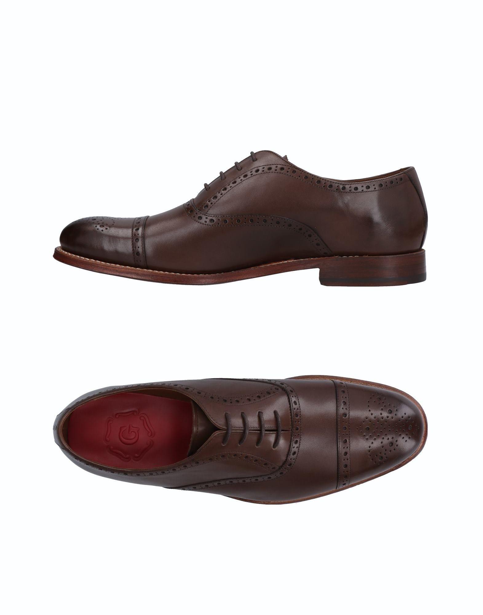 Grenson Schnürschuhe Herren  11505773UD Gute Qualität beliebte Schuhe