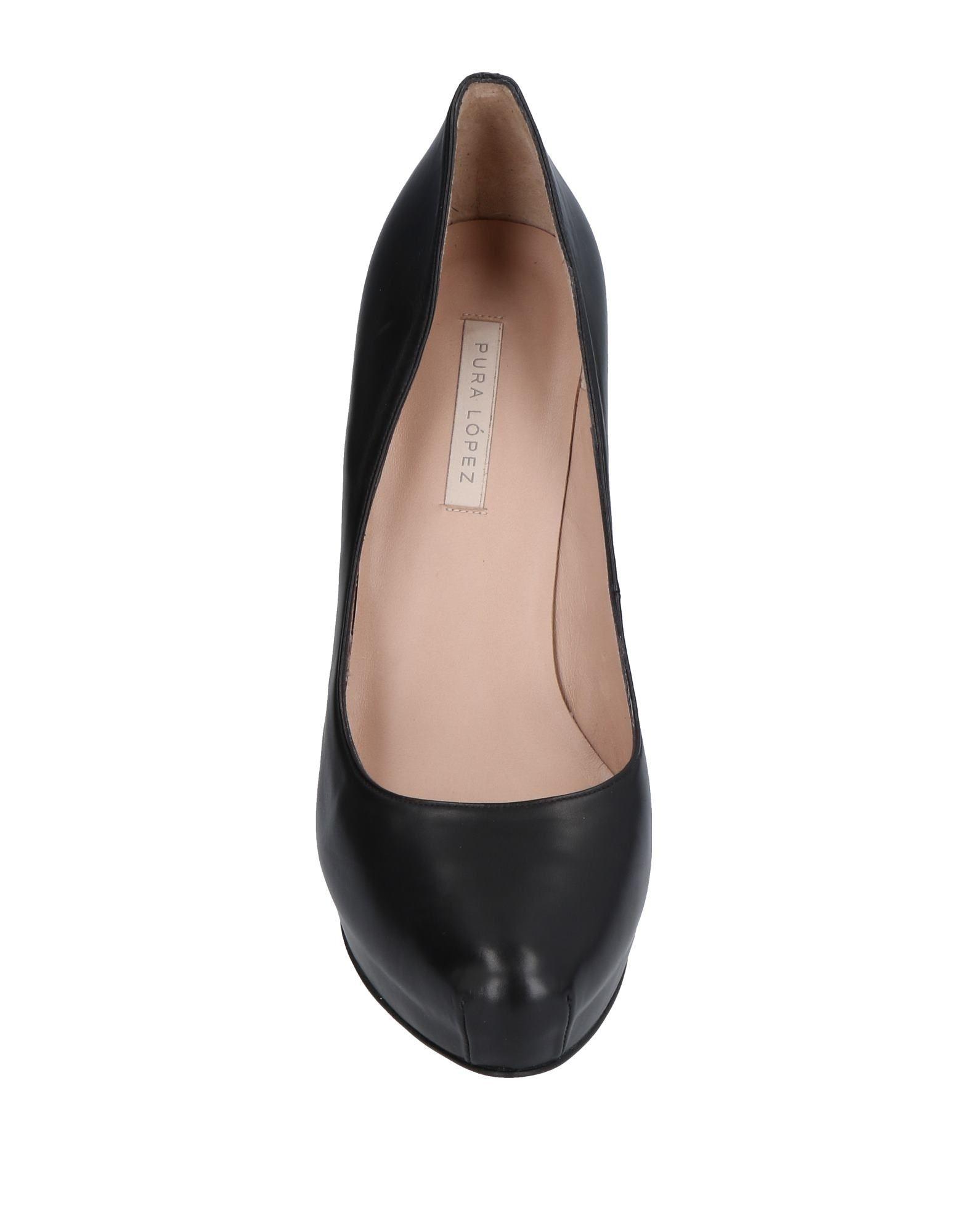 Gut um billige Schuhe  zu tragenPura López Pumps Damen  Schuhe 11505776PX c78af1