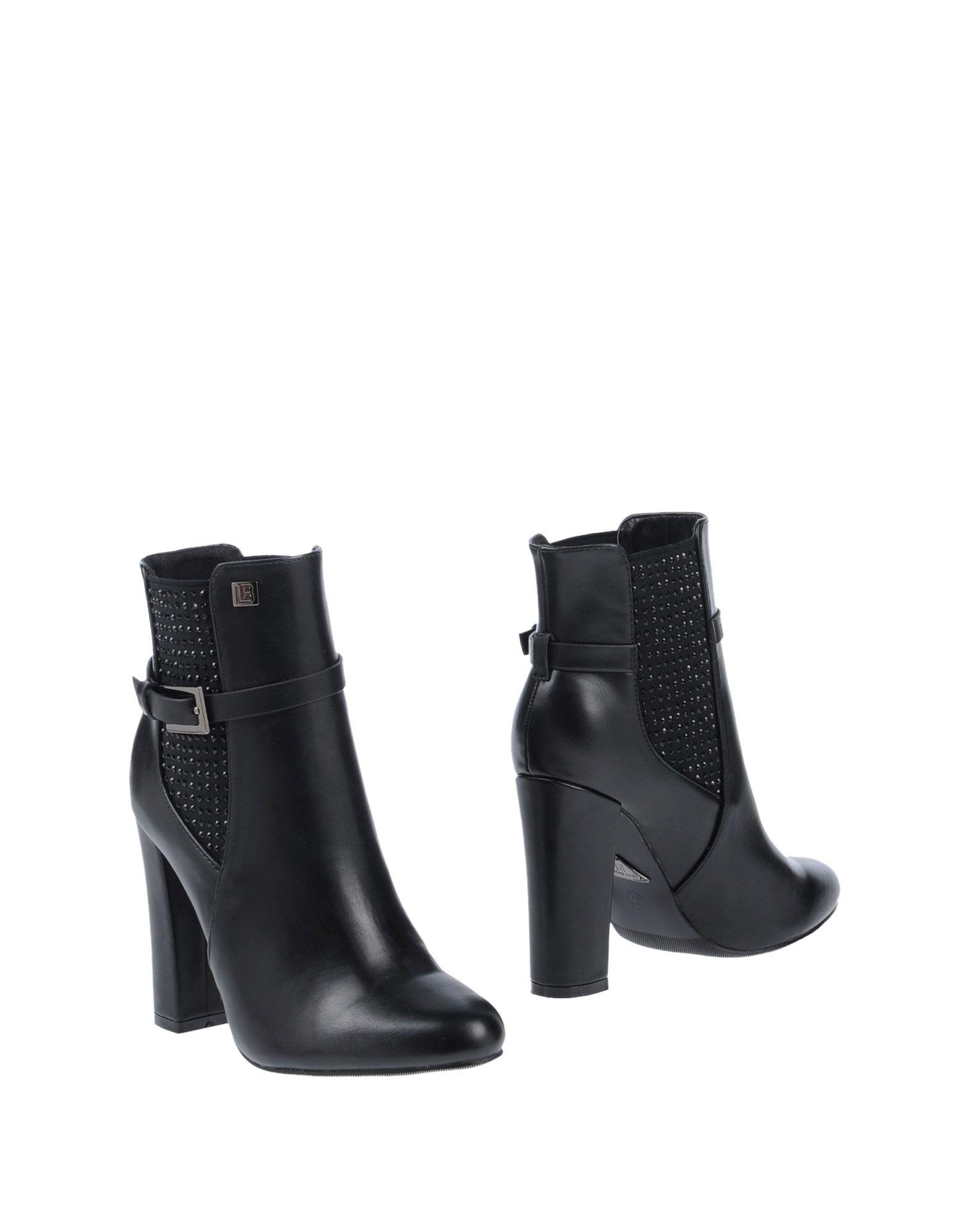 Laura Biagiotti Stiefelette Damen  11505785PG Gute Qualität beliebte beliebte beliebte Schuhe 83c2c5