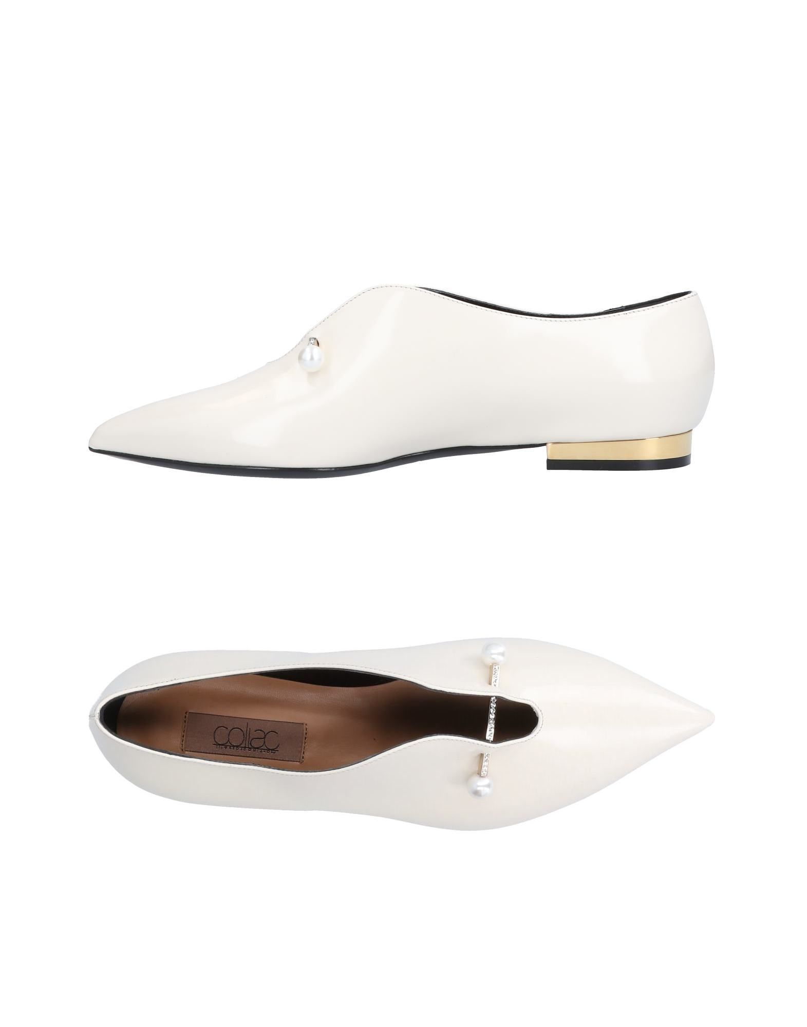 Coliac Martina Grasselli Mokassins Damen  11505789FE Neue Schuhe