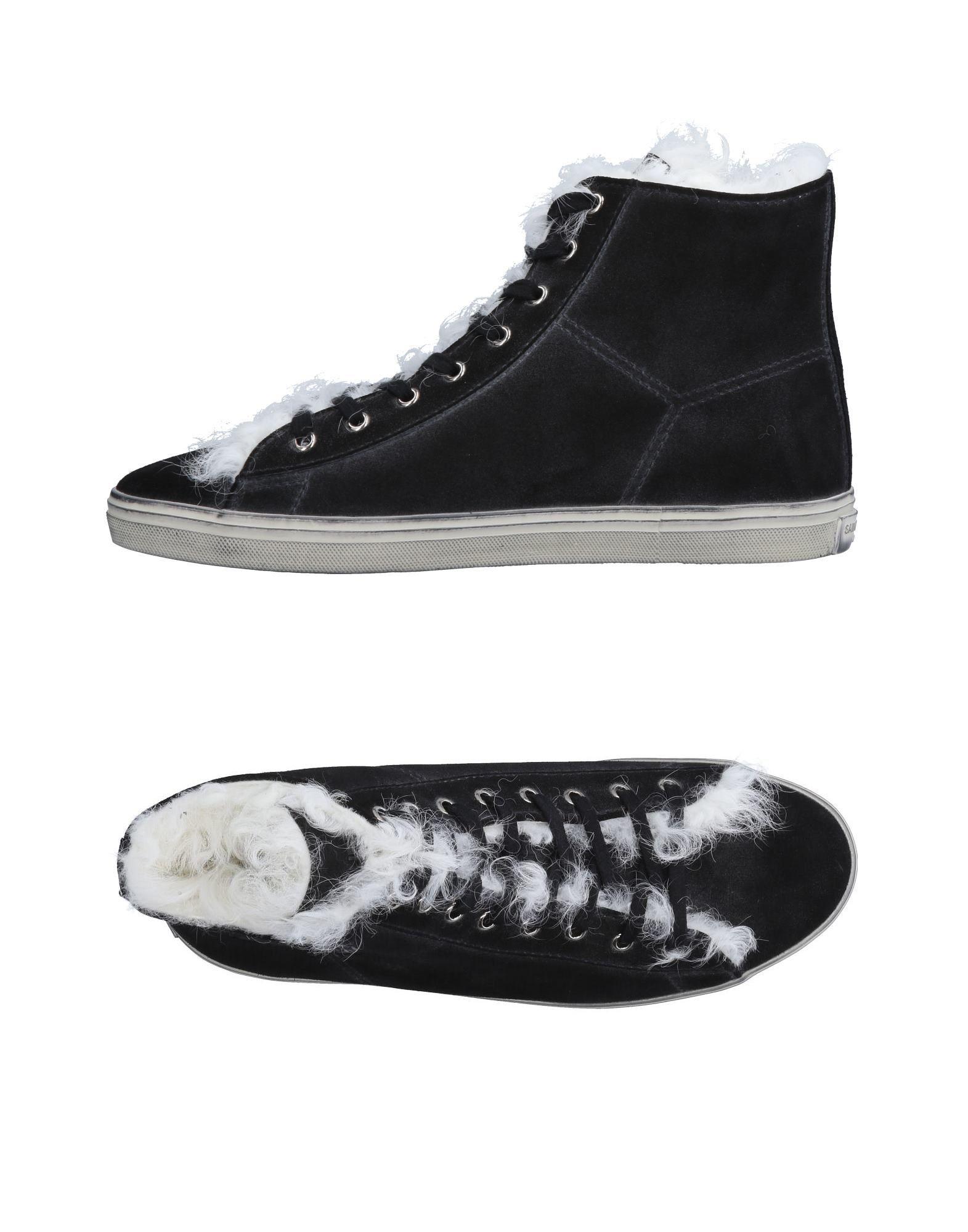 Saint Laurent Sneakers Herren  11505791GK Gute Qualität beliebte Schuhe