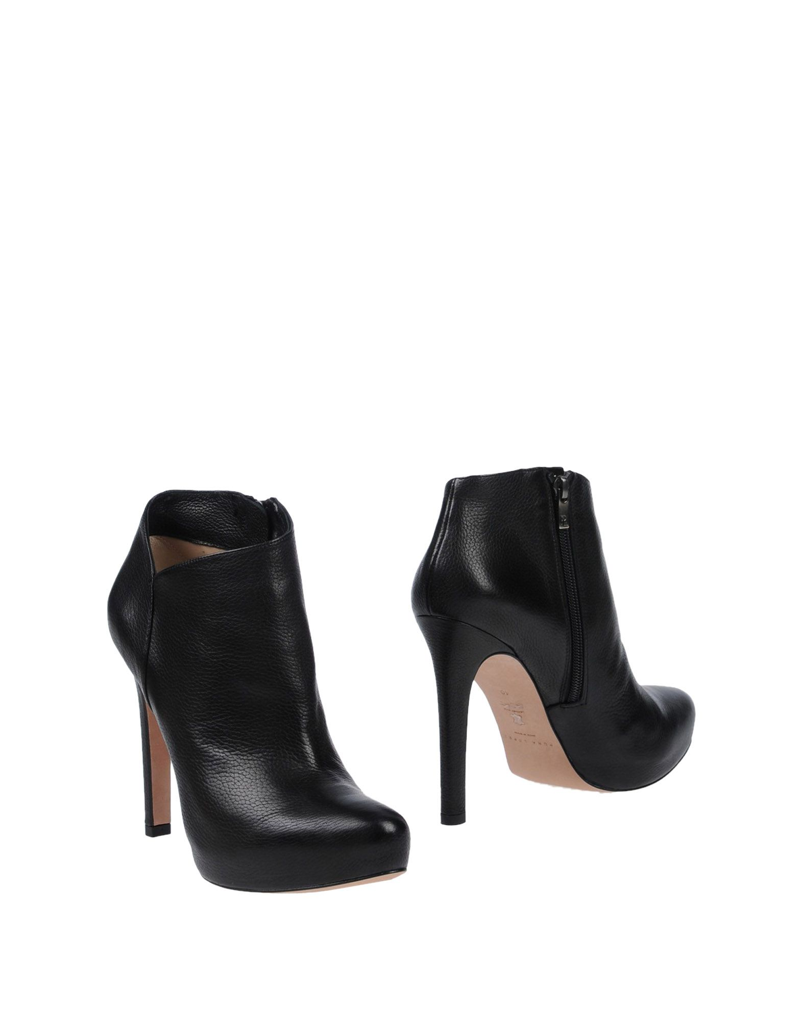 Stilvolle billige Schuhe  Pura López Stiefelette Damen  Schuhe 11505793LQ 598963