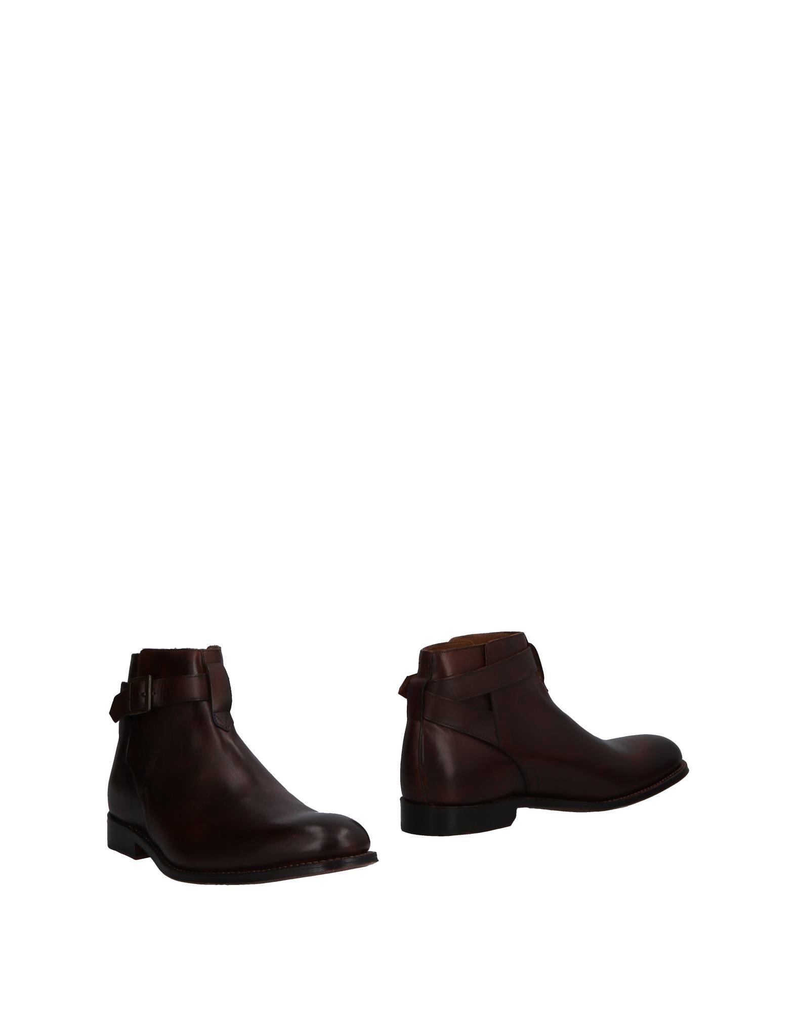 Haltbare Mode billige Schuhe Grenson Stiefelette Herren  11505795GQ Heiße Schuhe