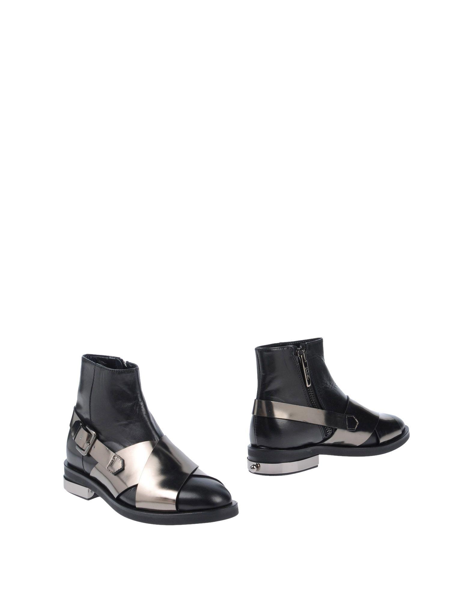 Coliac Martina Grasselli Stiefelette Damen  11505804HMGünstige gut aussehende Schuhe