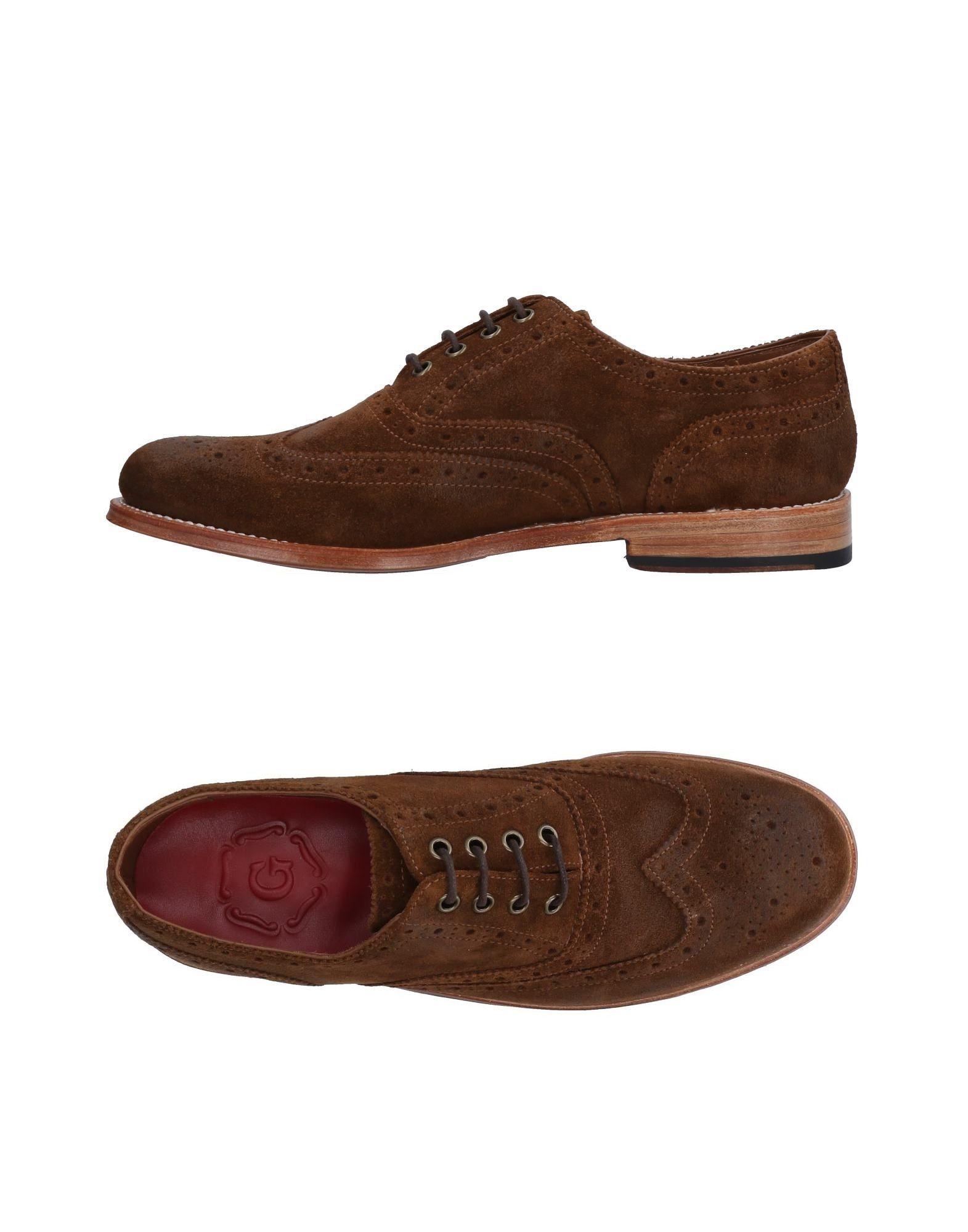 Grenson Schnürschuhe Damen  11505806TM Gute Qualität beliebte Schuhe