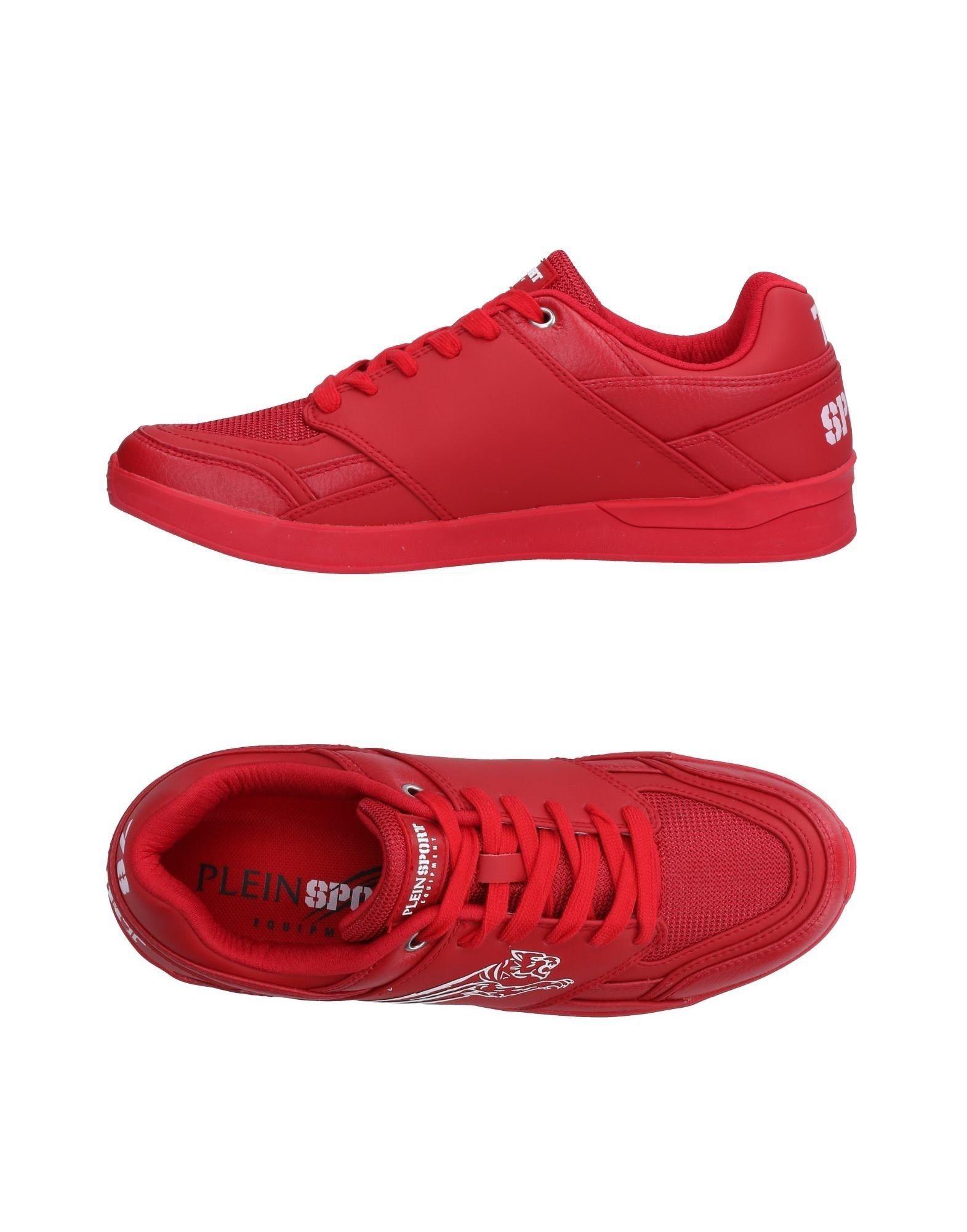 Sneakers Plein Sport Uomo - 11505814UV
