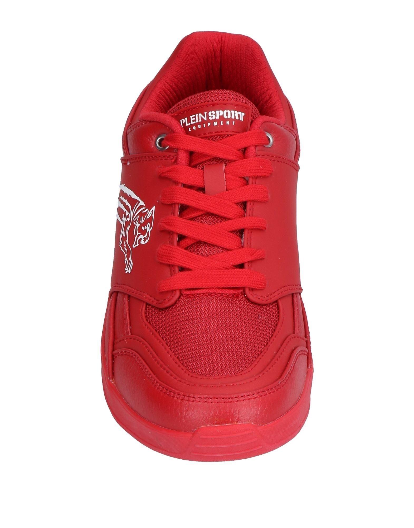 Rabatt Sneakers echte Schuhe Plein Sport Sneakers Rabatt Herren  11505814UV fb605c