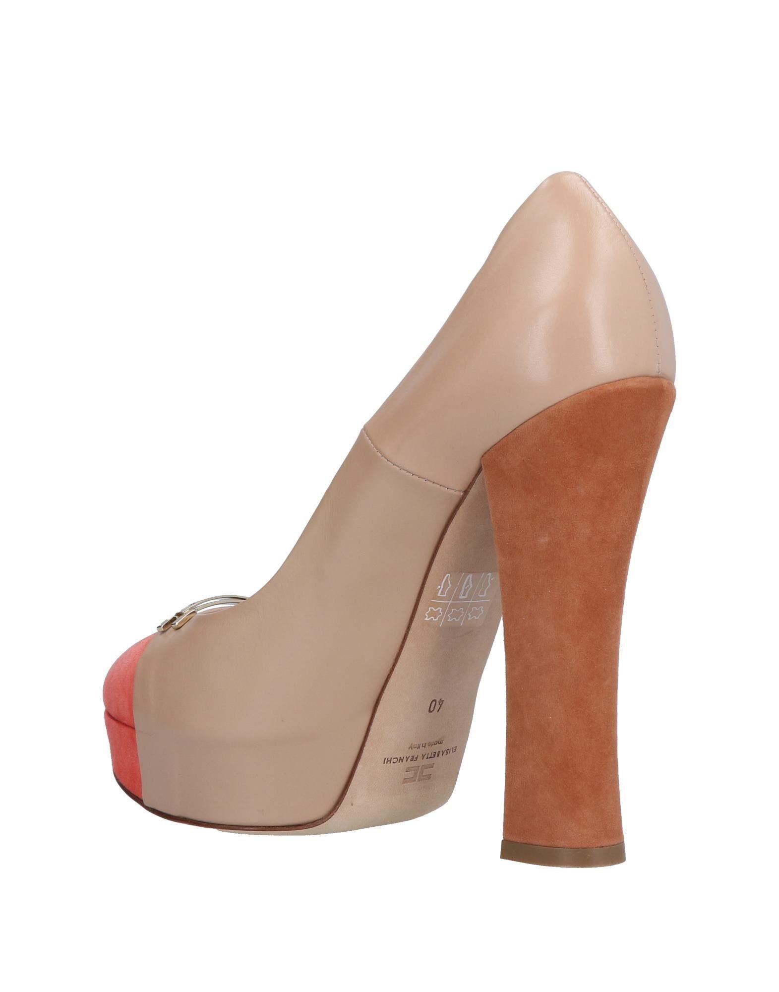 Elisabetta 11505816MMGut Franchi Pumps Damen  11505816MMGut Elisabetta aussehende strapazierfähige Schuhe 837517
