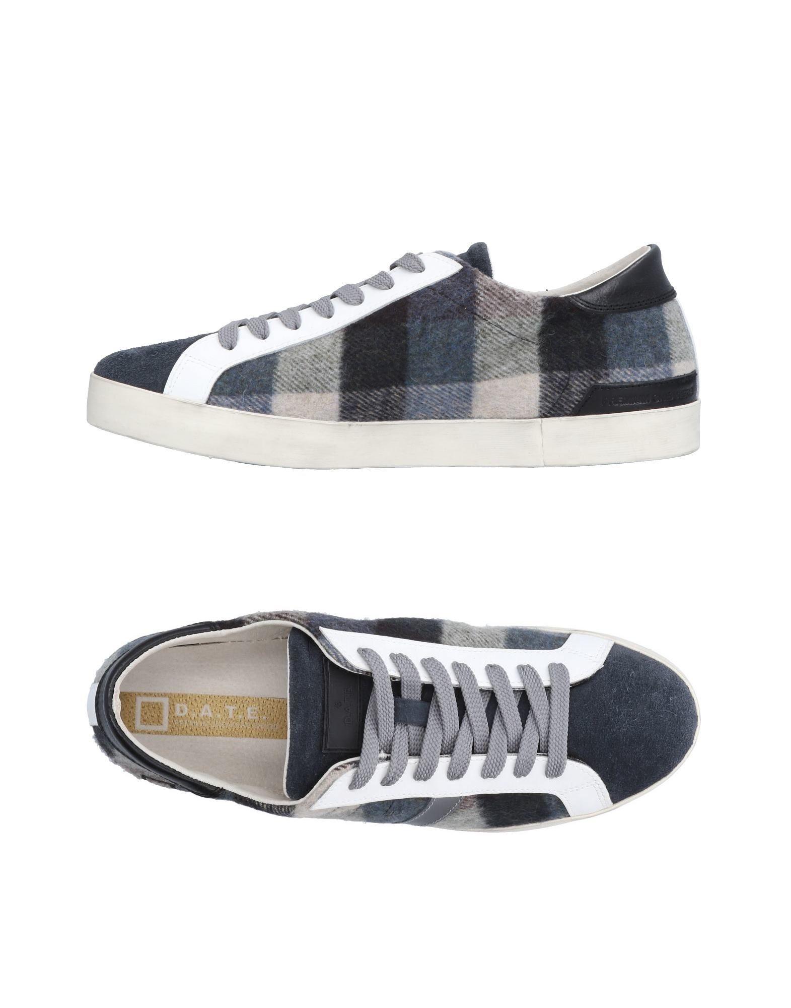 Rabatt echte Schuhe D.A.T.E.  Sneakers Herren  D.A.T.E. 11505817AX 6e2668