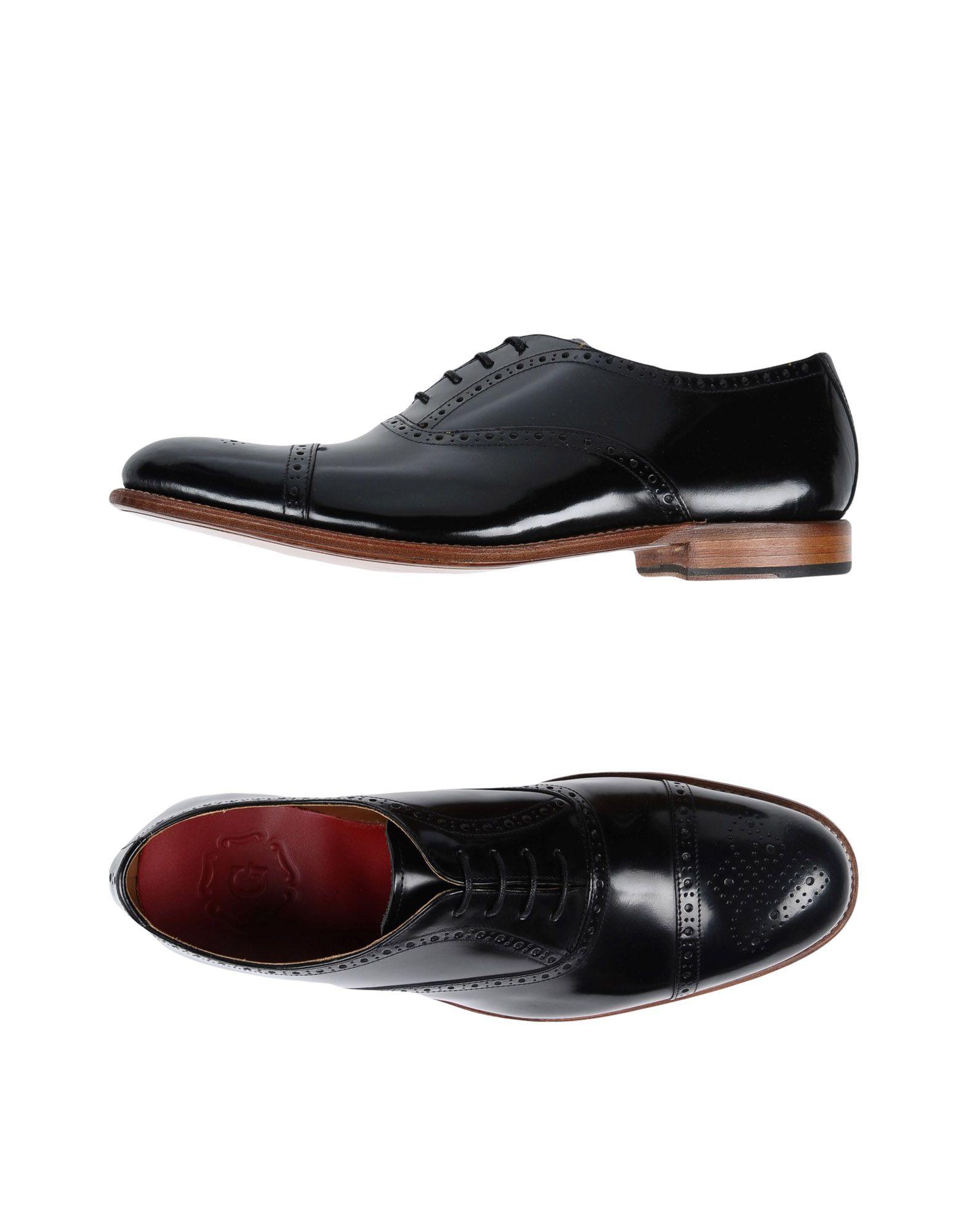 Grenson Schnürschuhe Herren  Schuhe 11505825WB Gute Qualität beliebte Schuhe  139792