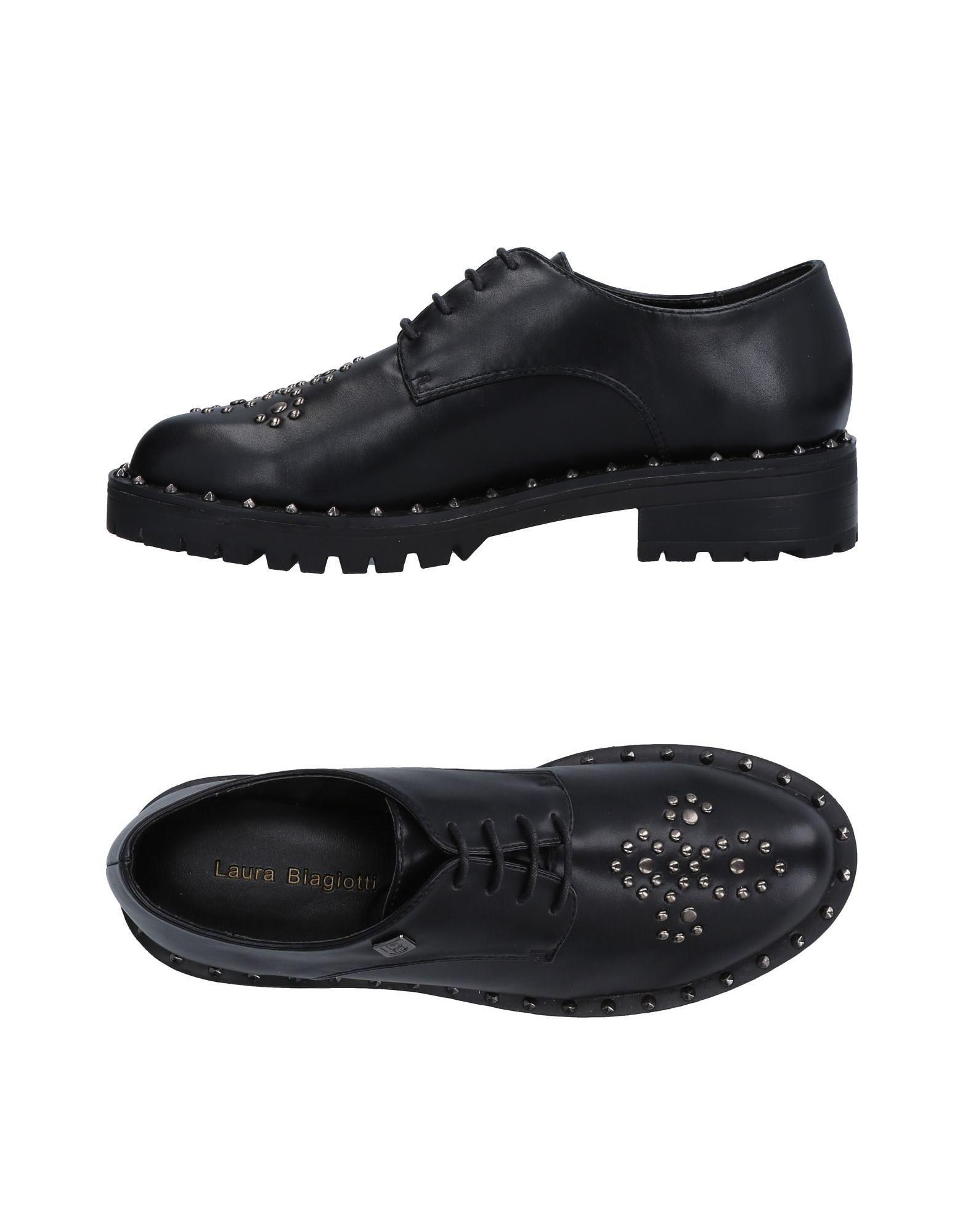 Laura Biagiotti Schnürschuhe Damen  11505830HW Gute Qualität beliebte Schuhe