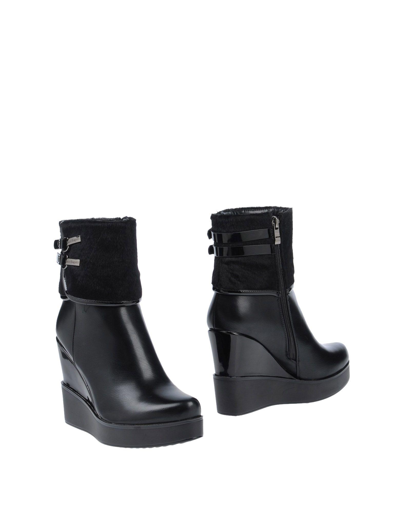 Laura Biagiotti Stiefelette Damen  11505846QK Gute Qualität Qualität Gute beliebte Schuhe debc6c
