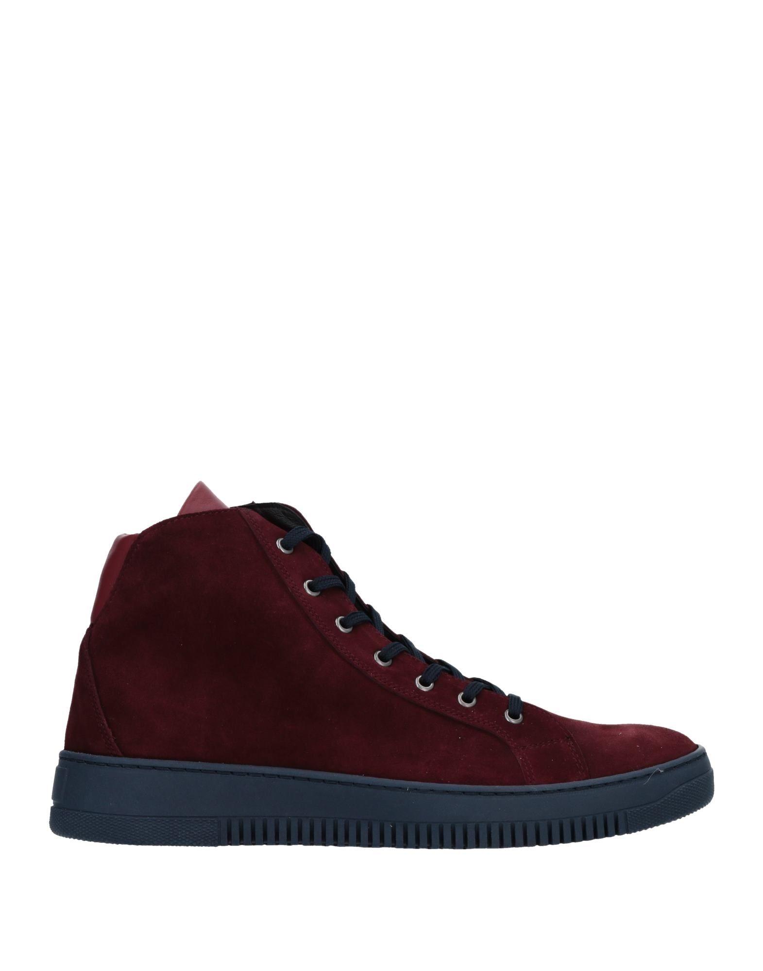Rabatt echte Schuhe Bagatt Sneakers Herren  11505849KA