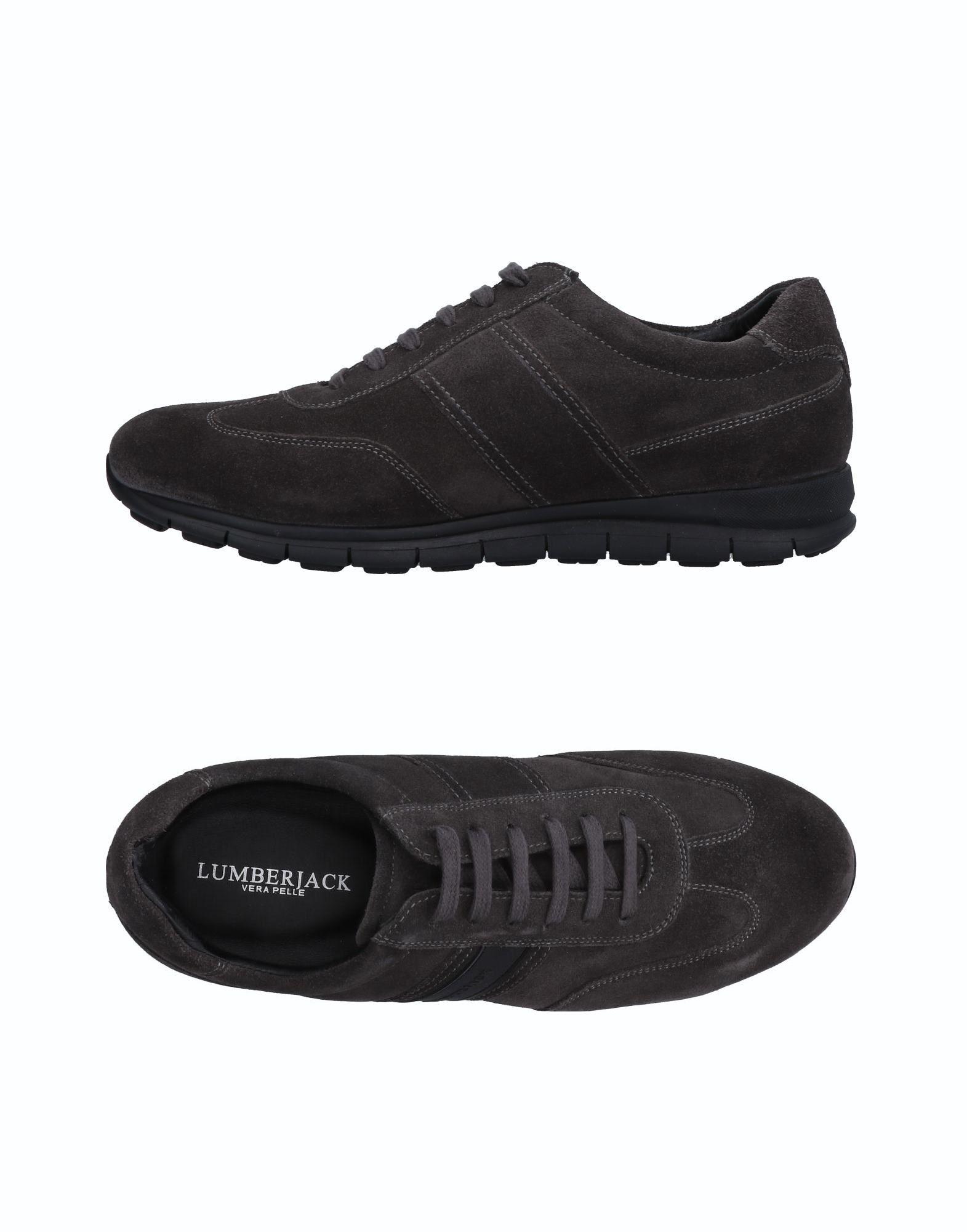 A buon mercato Sneakers Lumberjack Uomo - 11505856UP