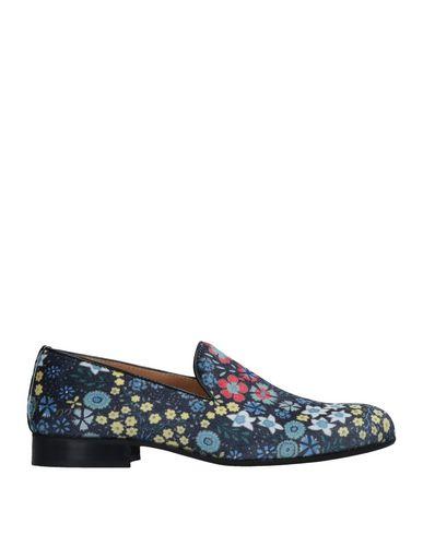 Zapatos con descuento Mocasín Alberto Moretti Hombre - Mocasines Alberto Moretti - 11505862XQ Azul oscuro