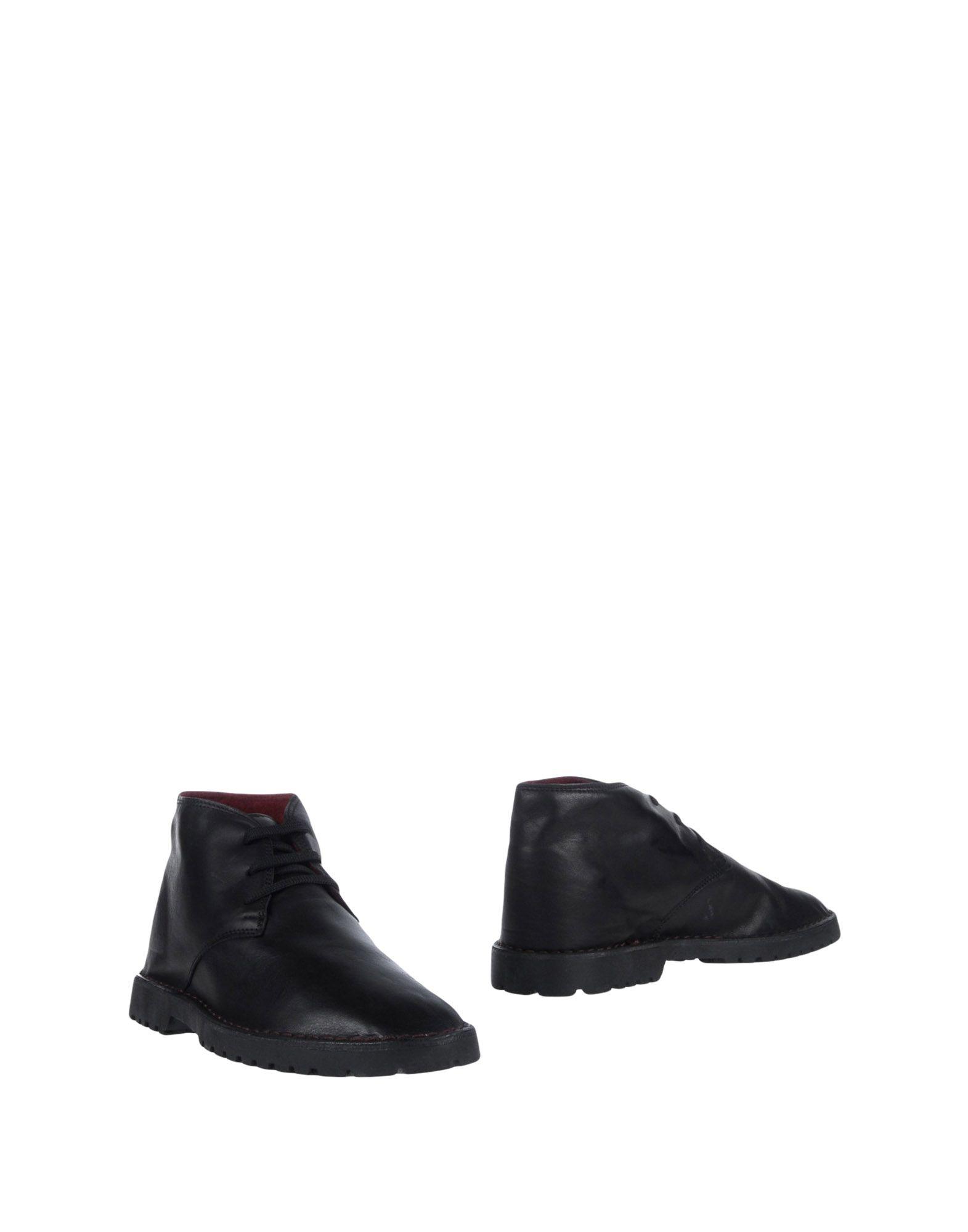 Rabatt echte Schuhe Bagatt Stiefelette Herren  11505863FU