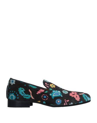 Zapatos con descuento Mocasín Alberto Moretti Hombre - Mocasines Alberto Moretti - 11505864JM Gris marengo