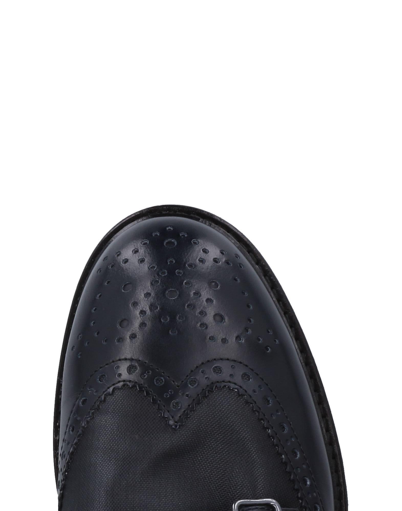 Rabatt echte  Schuhe Anderson Mokassins Herren  echte 11505877SU b1620b