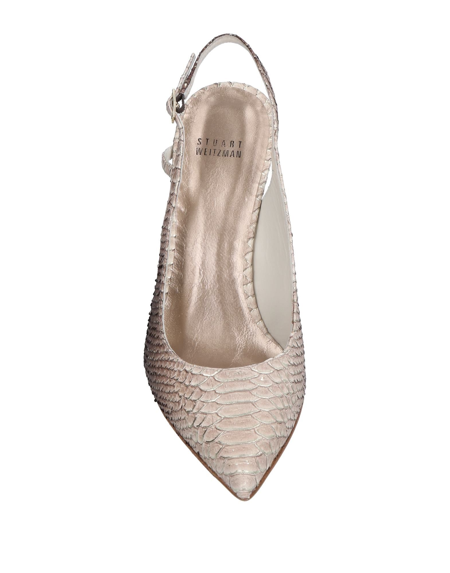 Stuart Weitzman Pumps Damen Schuhe  11505884RXGut aussehende strapazierfähige Schuhe Damen 364042
