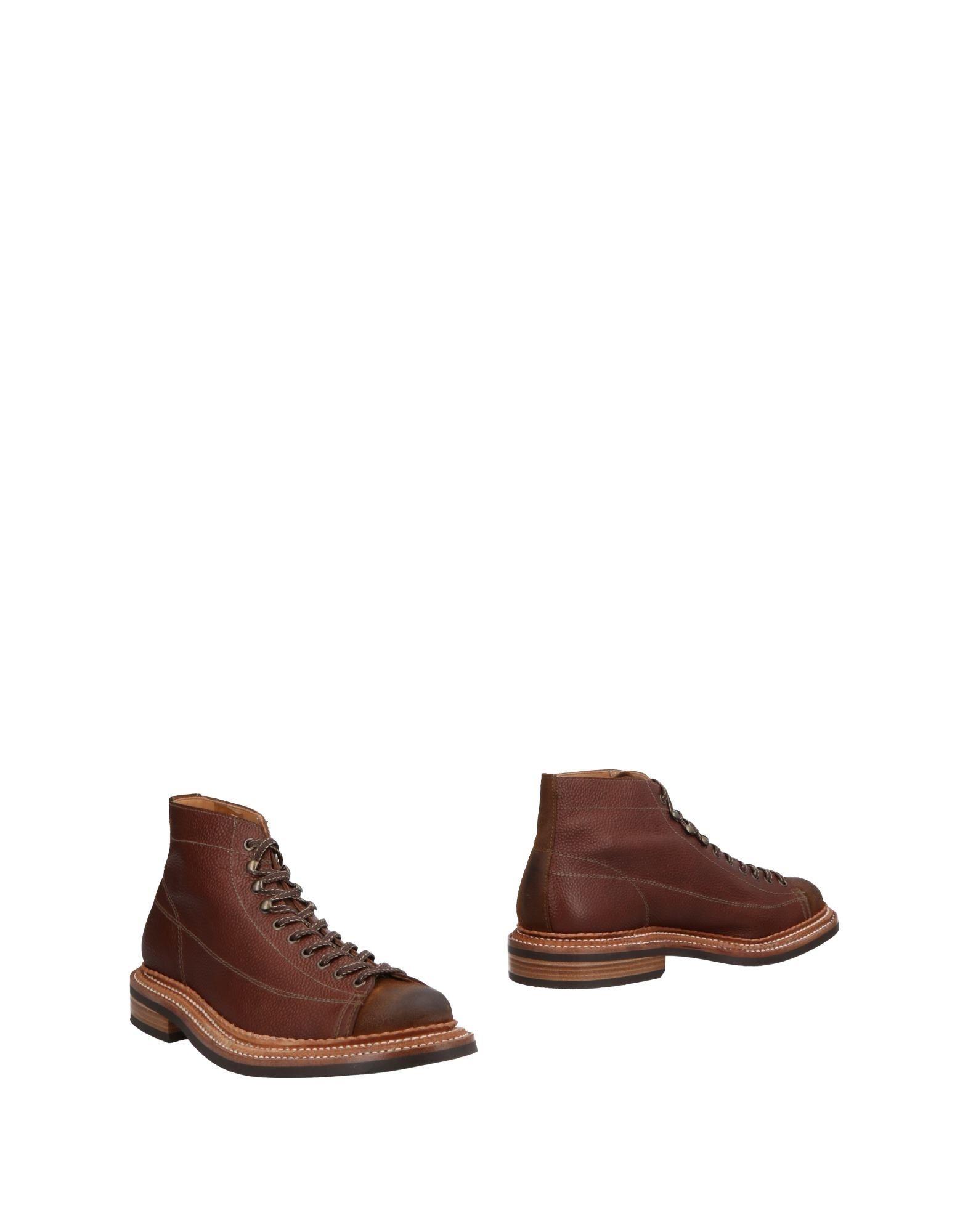 Grenson Boots - on Men Grenson Boots online on -  United Kingdom - 11505901DL b15e13