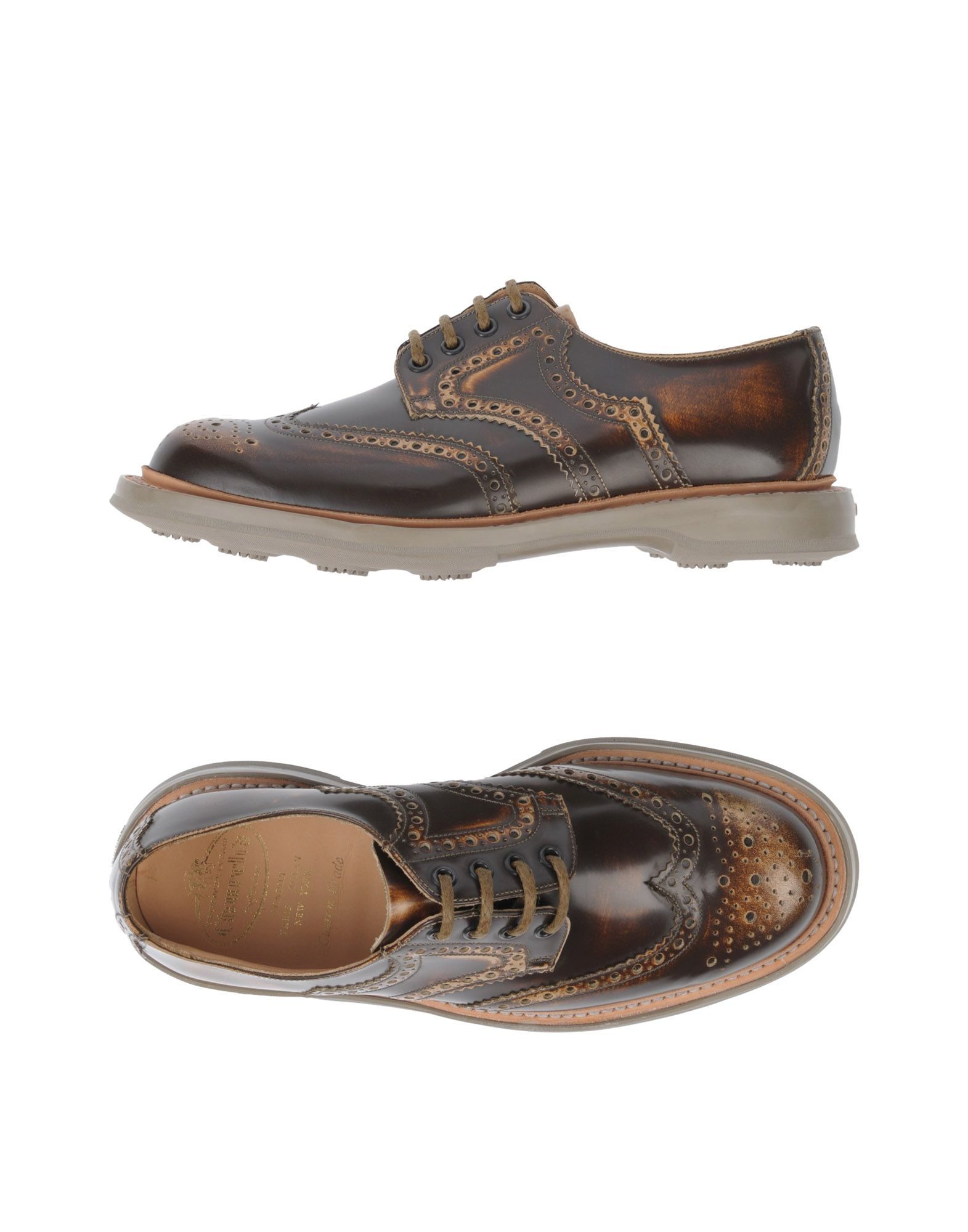 Günstige und modische Schuhe Church's Schnürschuhe Herren  11505902CF
